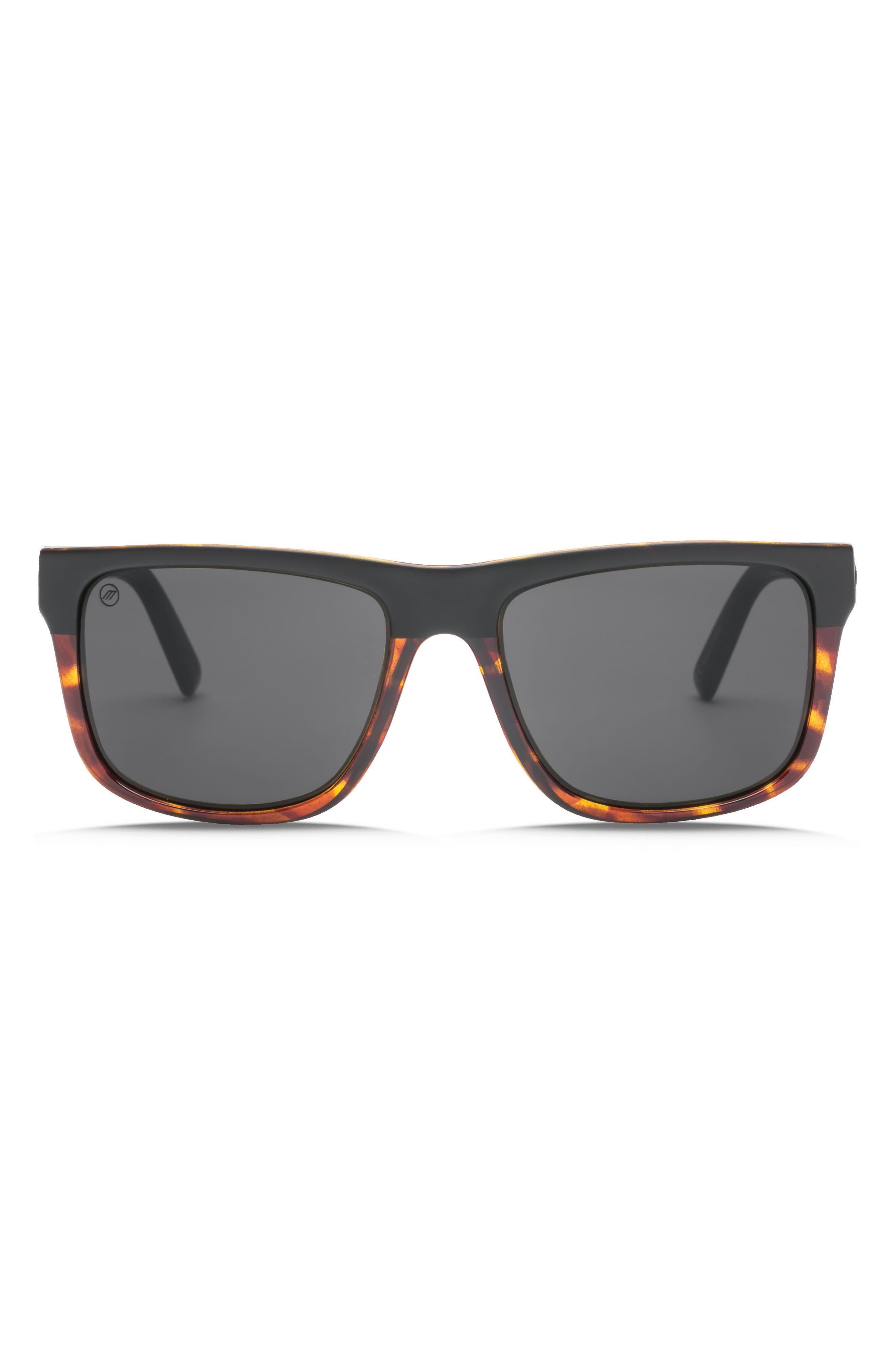 Swingarm XL 59mm Sunglasses,                             Main thumbnail 1, color,                             Darkside Tortoise/ Grey