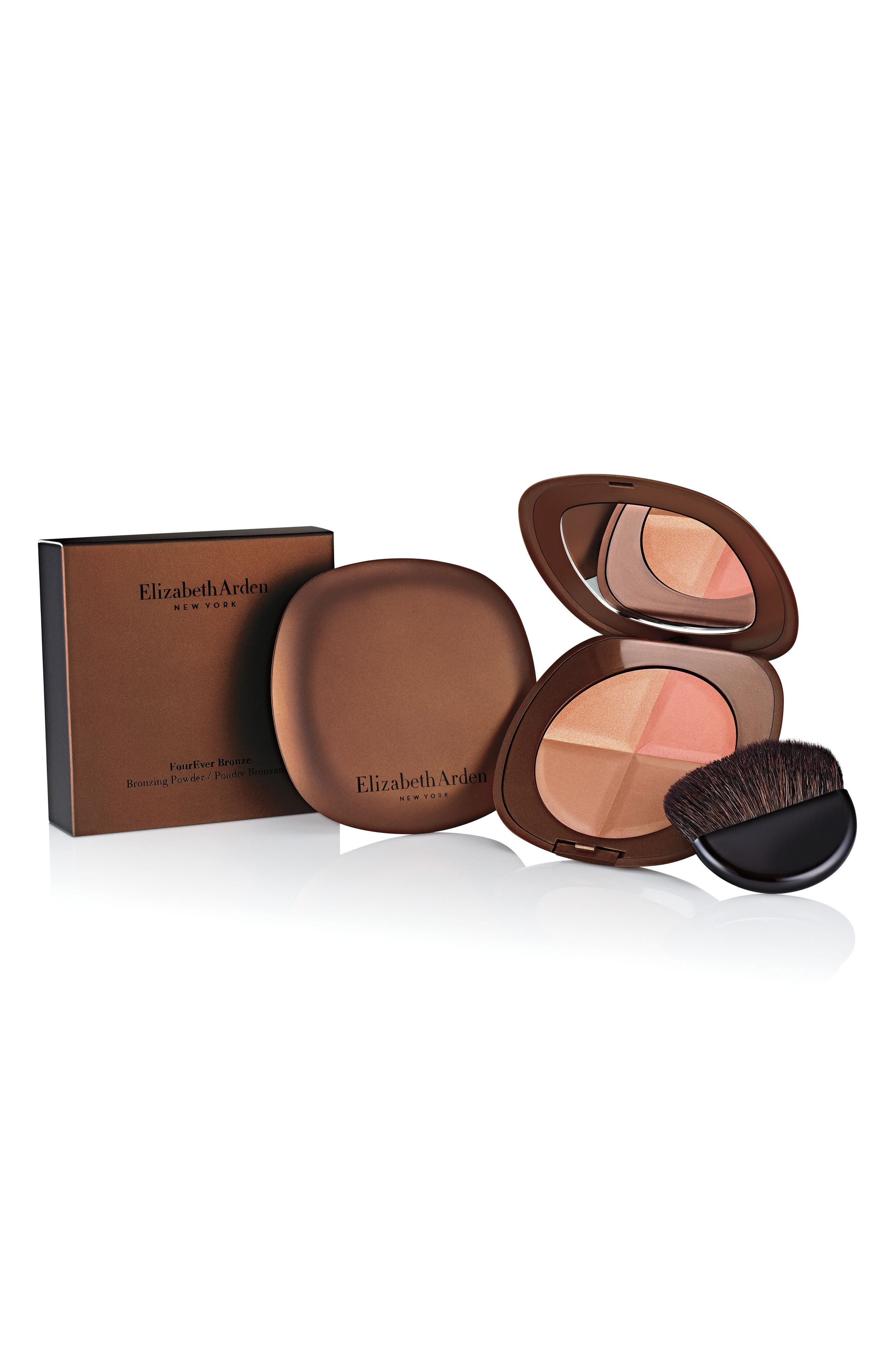 Alternate Image 2  - Elizabeth Arden Tropical Escape Forever Bronzed Bronzing Powder