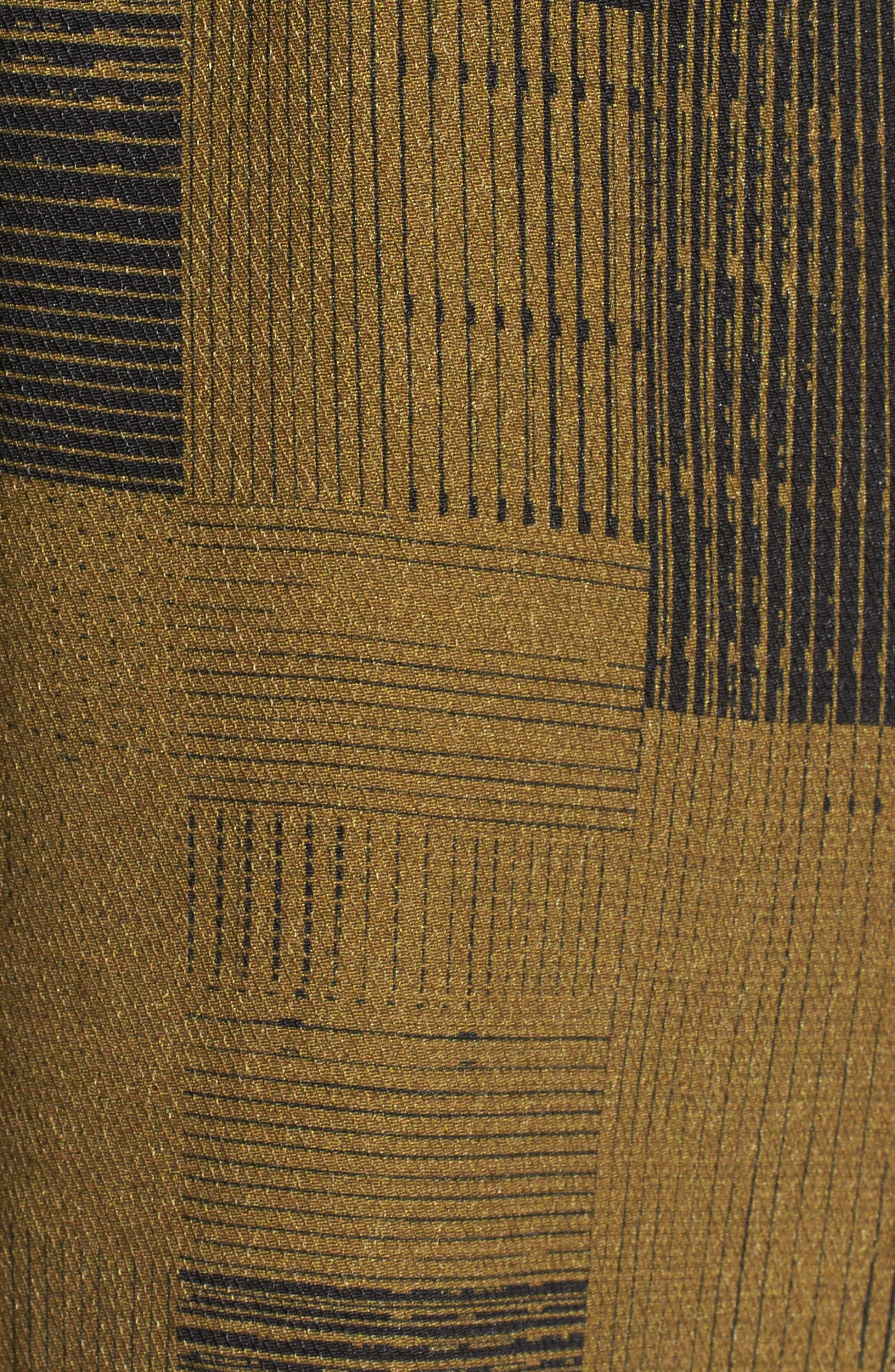 Alternate Image 5  - Halogen® Tie Waist Romper (Regular & Petite)