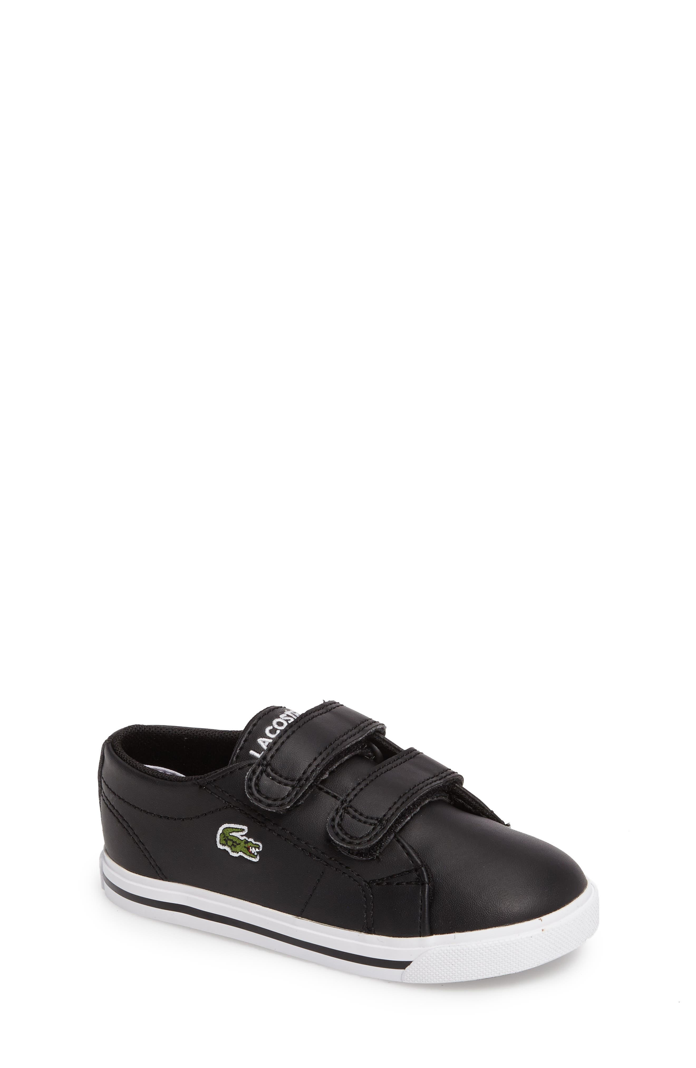 Lacoste Marcel Sneaker (Baby, Walker, Toddler, Little Kid & Big Kid)