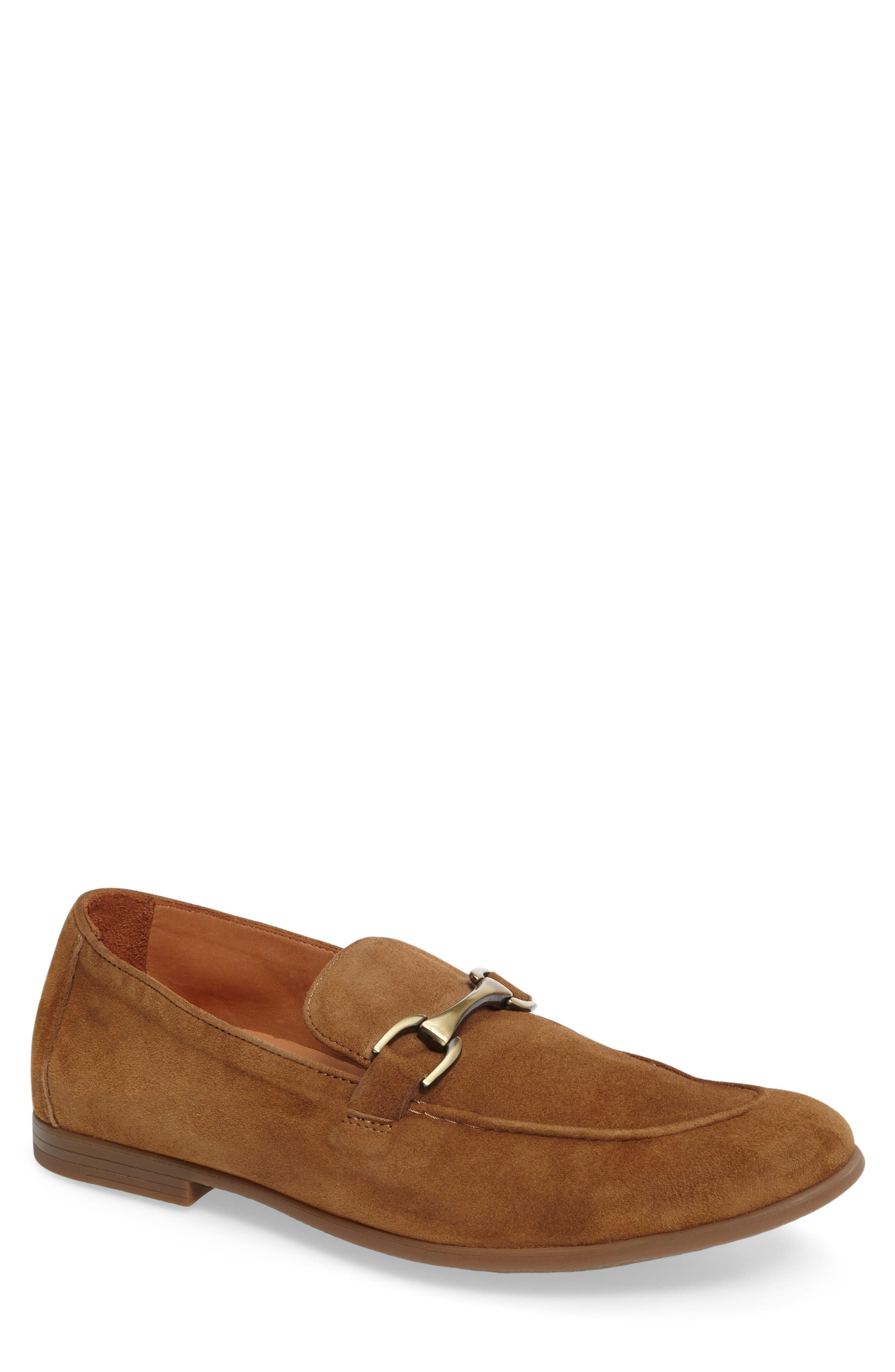 VINCE CAMUTO Dally Bit Loafer