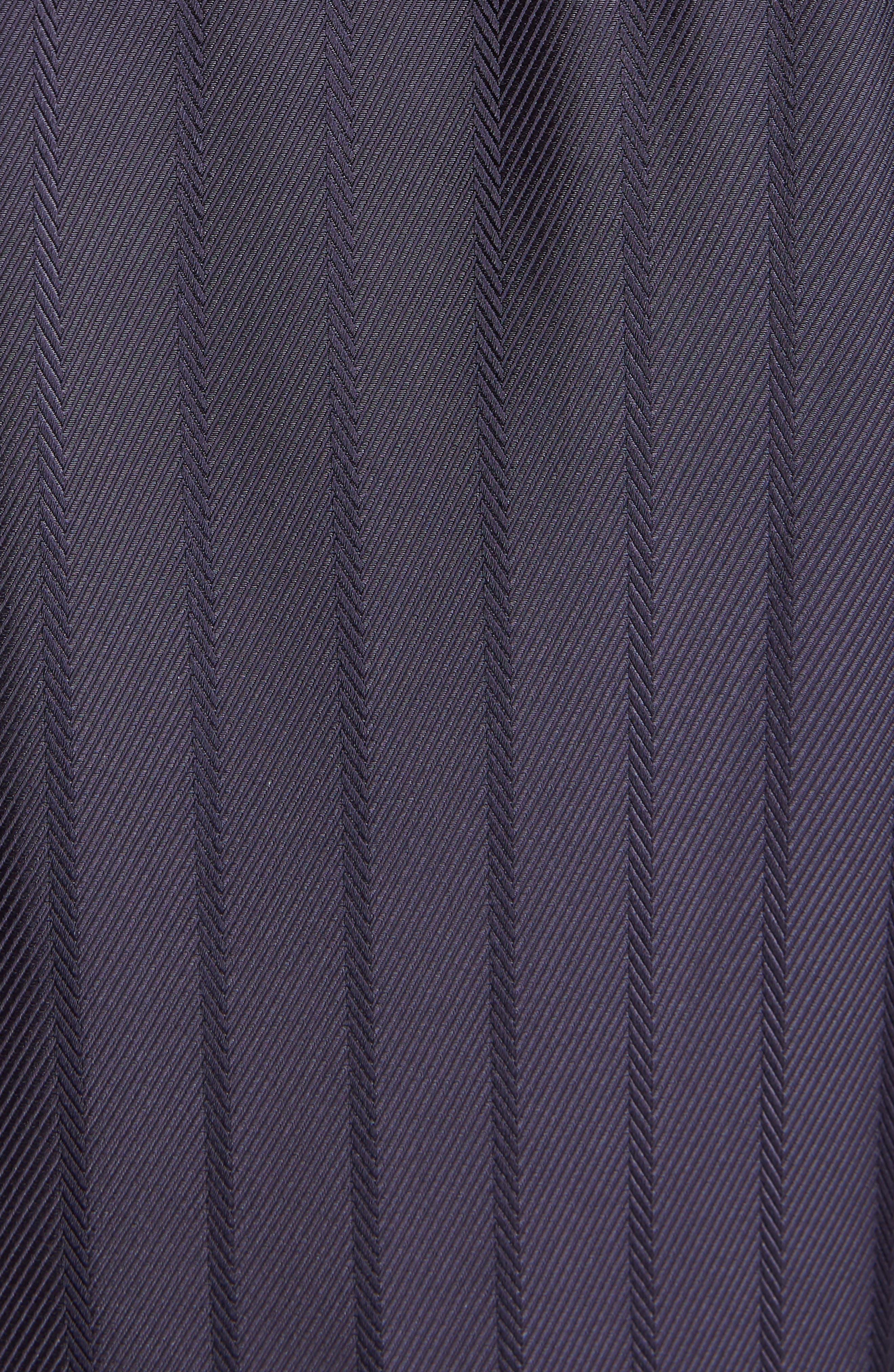 Alternate Image 3  - ACNE Studios Jabin Stripe Jacquard Jacket