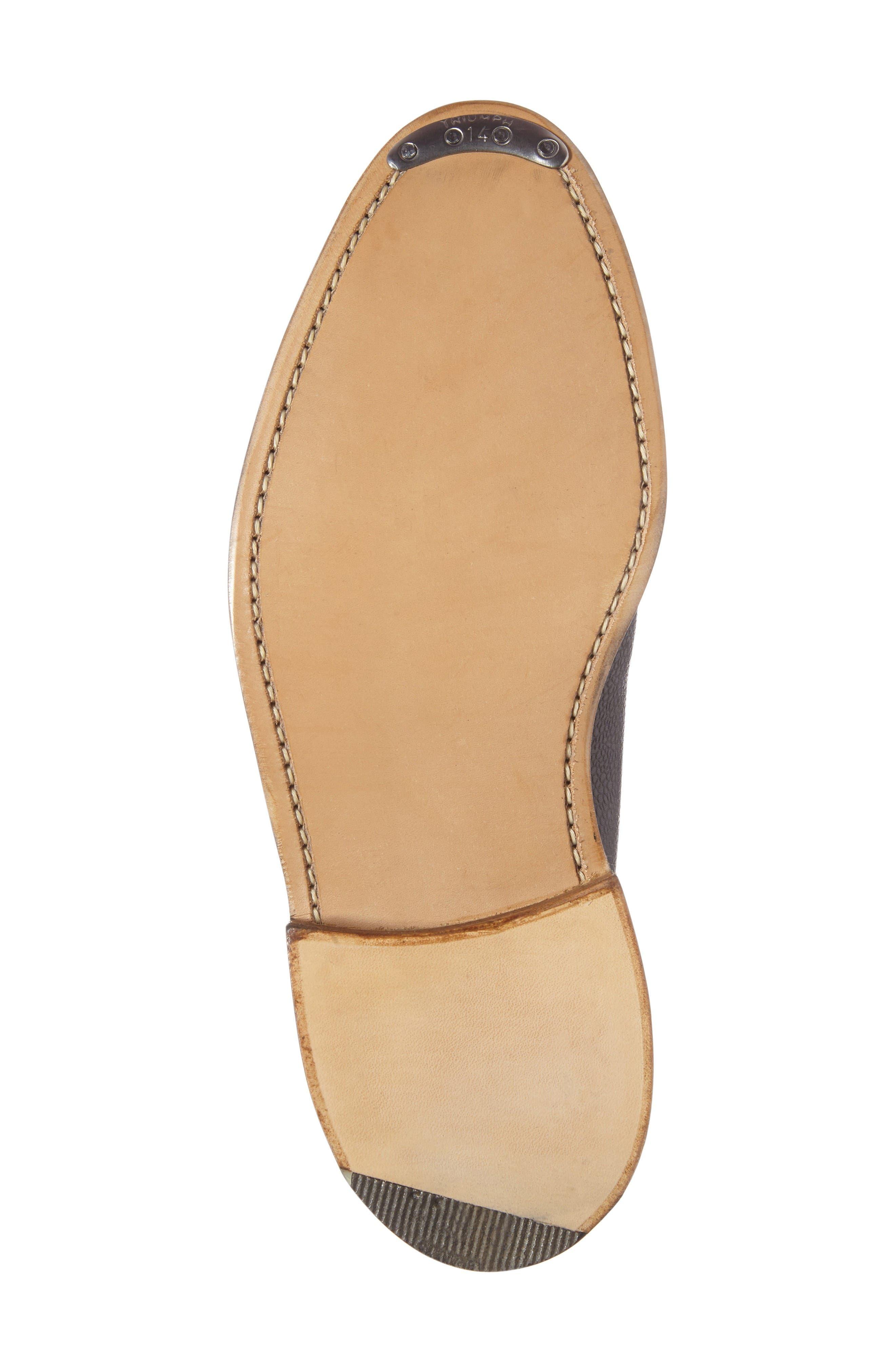 Alternate Image 4  - Thom Browne Plain Toe Derby (Men)