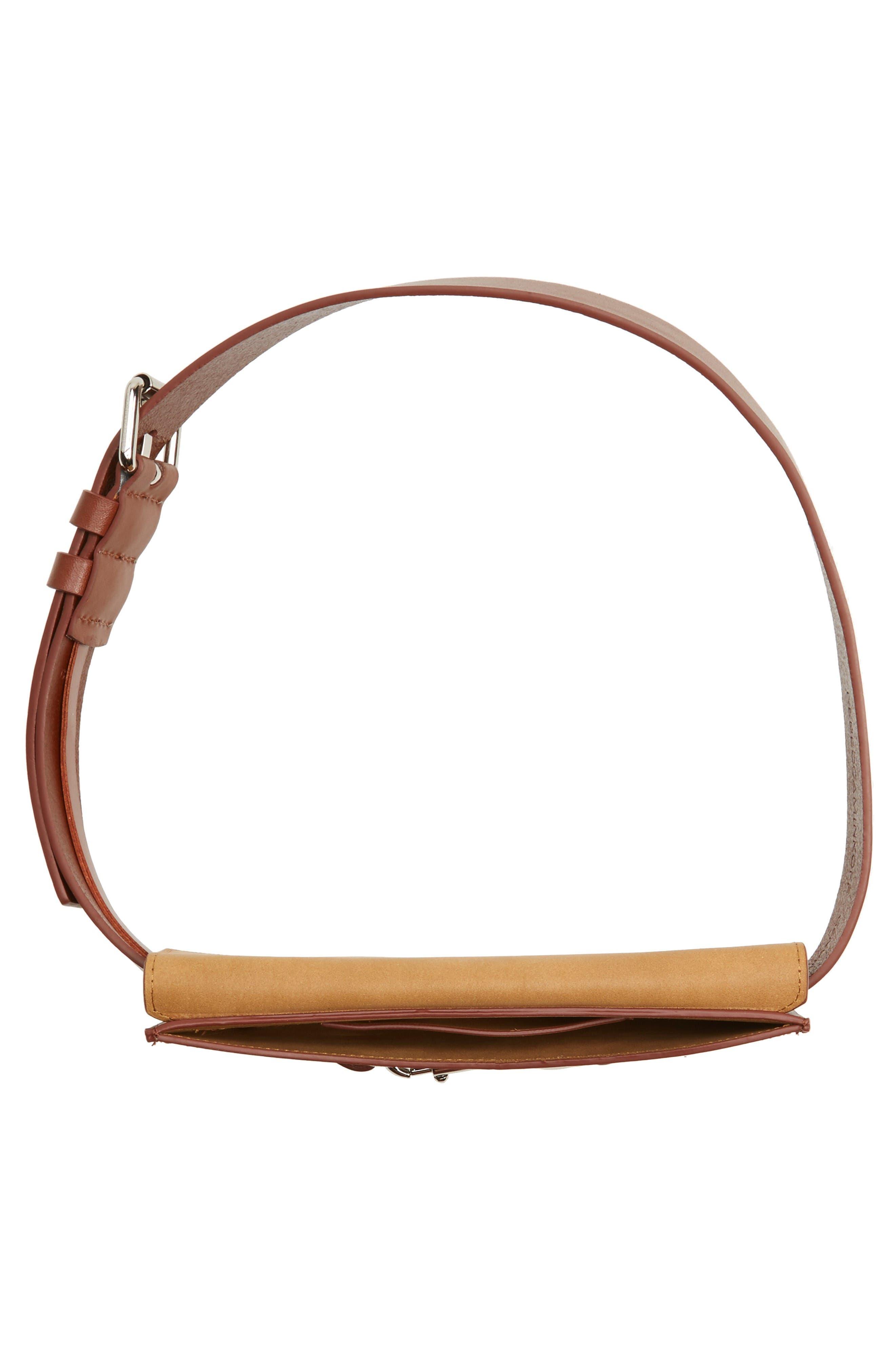 Alternate Image 5  - Rebecca Minkoff Belt Bag