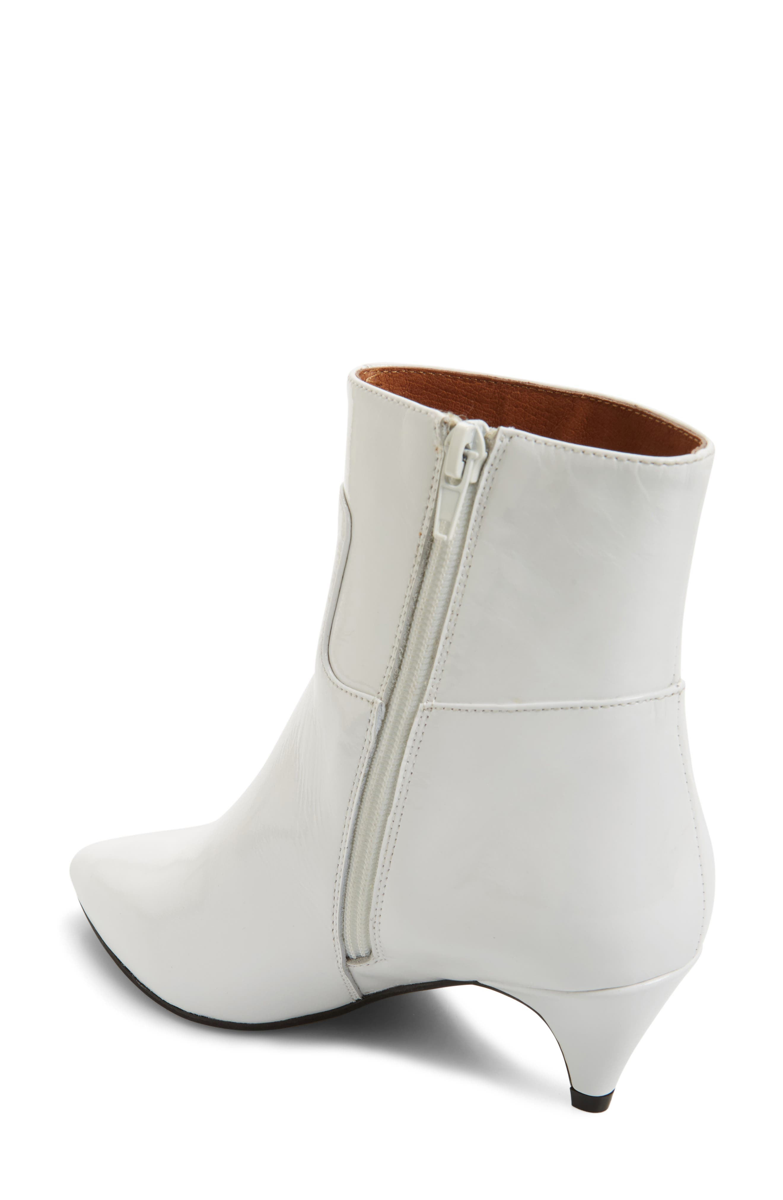 Alternate Image 2  - Jeffrey Campbell Muse Bootie (Women)