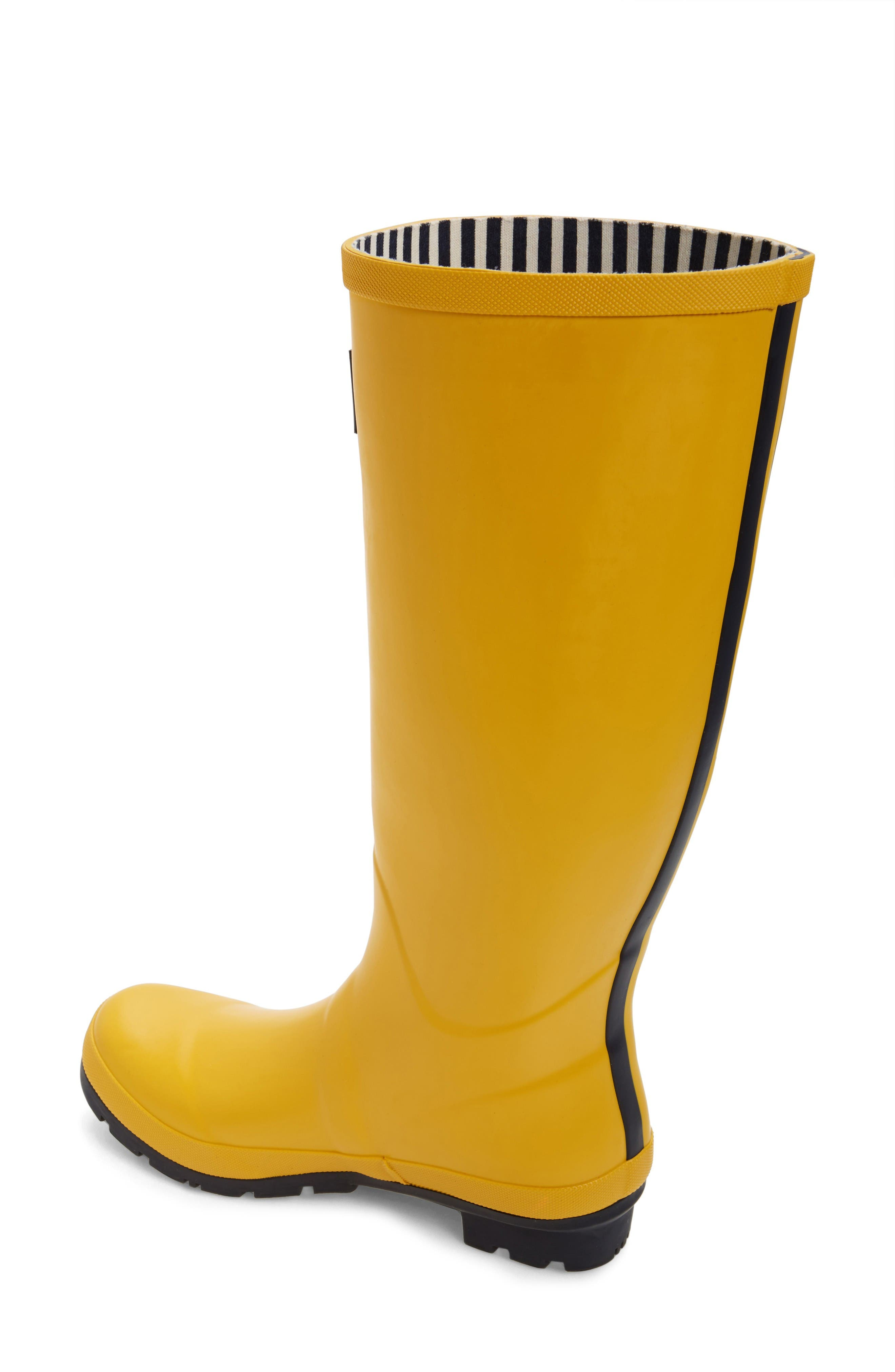 Alternate Image 2  - Joules 'Field Welly' Rain Boot (Women)