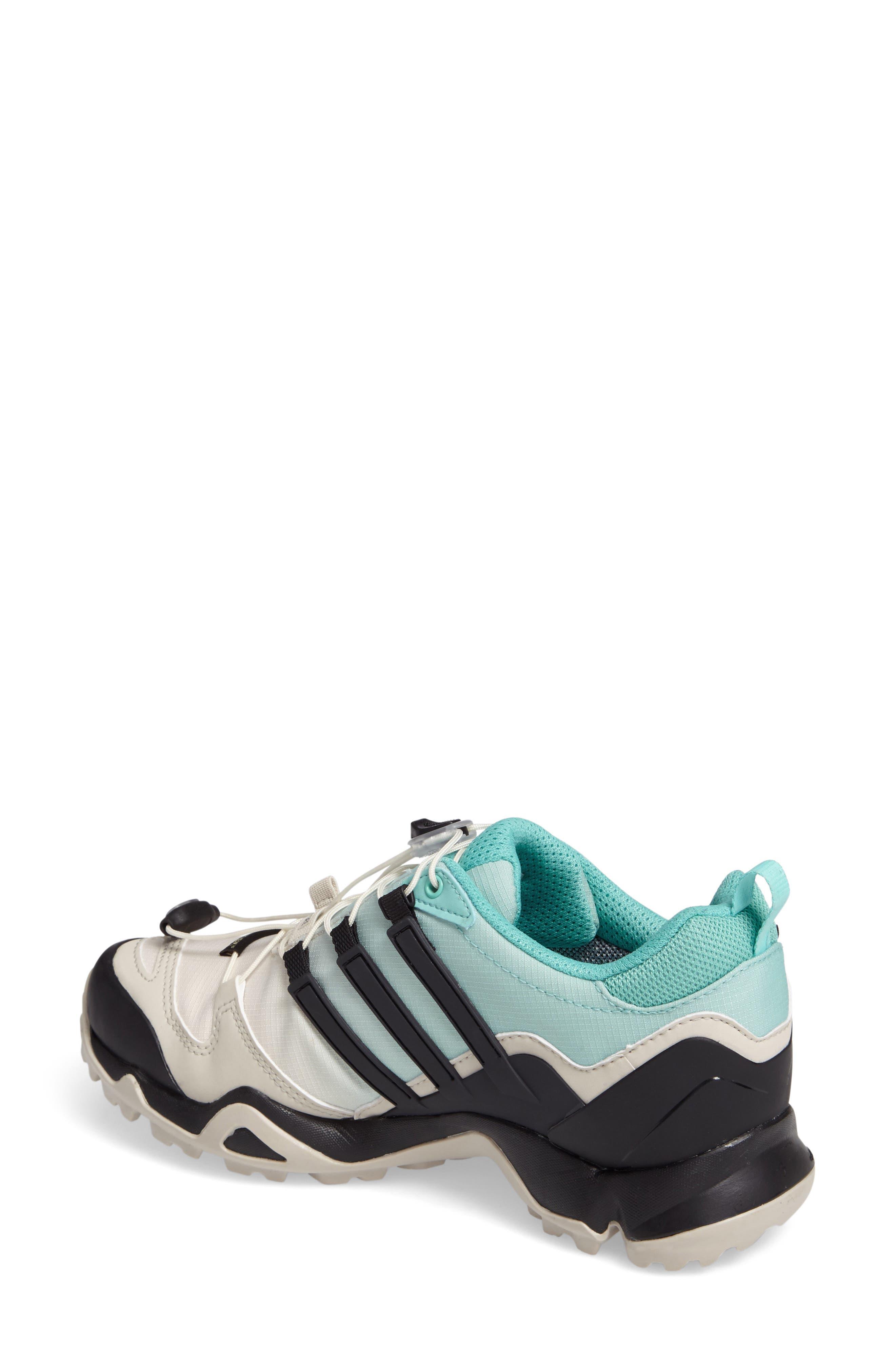 Alternate Image 2  - adidas Terrex Swift R GTX Hiking Shoe (Women)