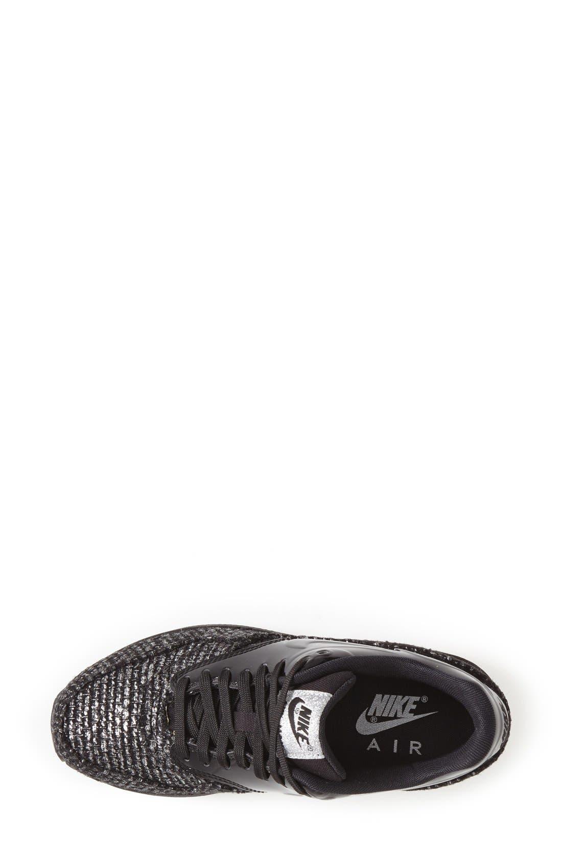 Alternate Image 3  - Nike 'Air Max 1 QS' Sneaker (Women)
