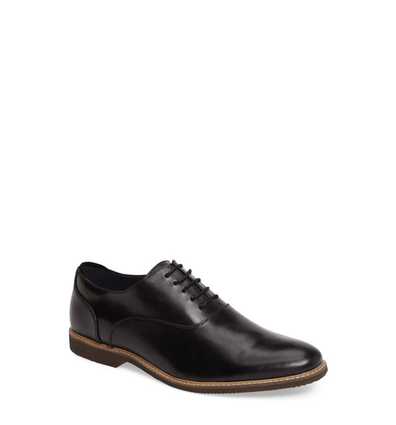 Nunan Plain Toe Oxford