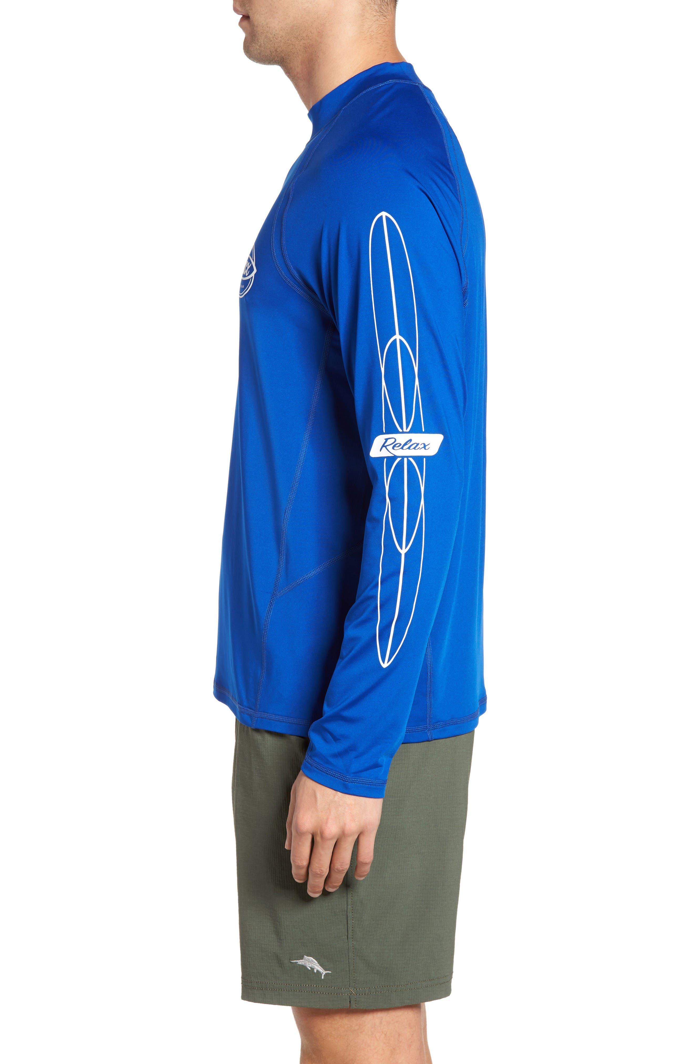 Alternate Image 3  - Tommy Bahama Beach Break Surf Shirt