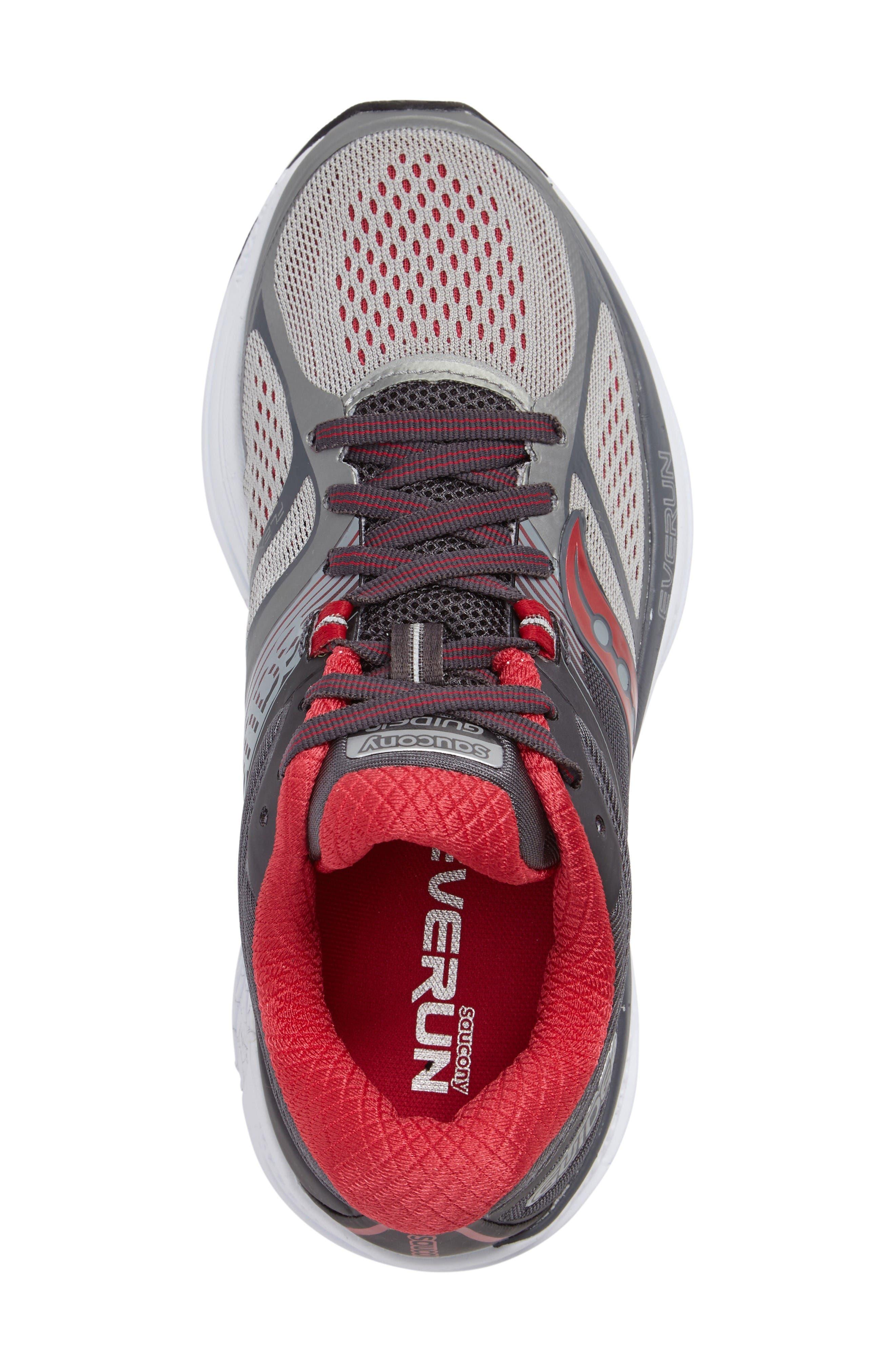 Alternate Image 3  - Saucony Guide 10 Running Shoe (Women)