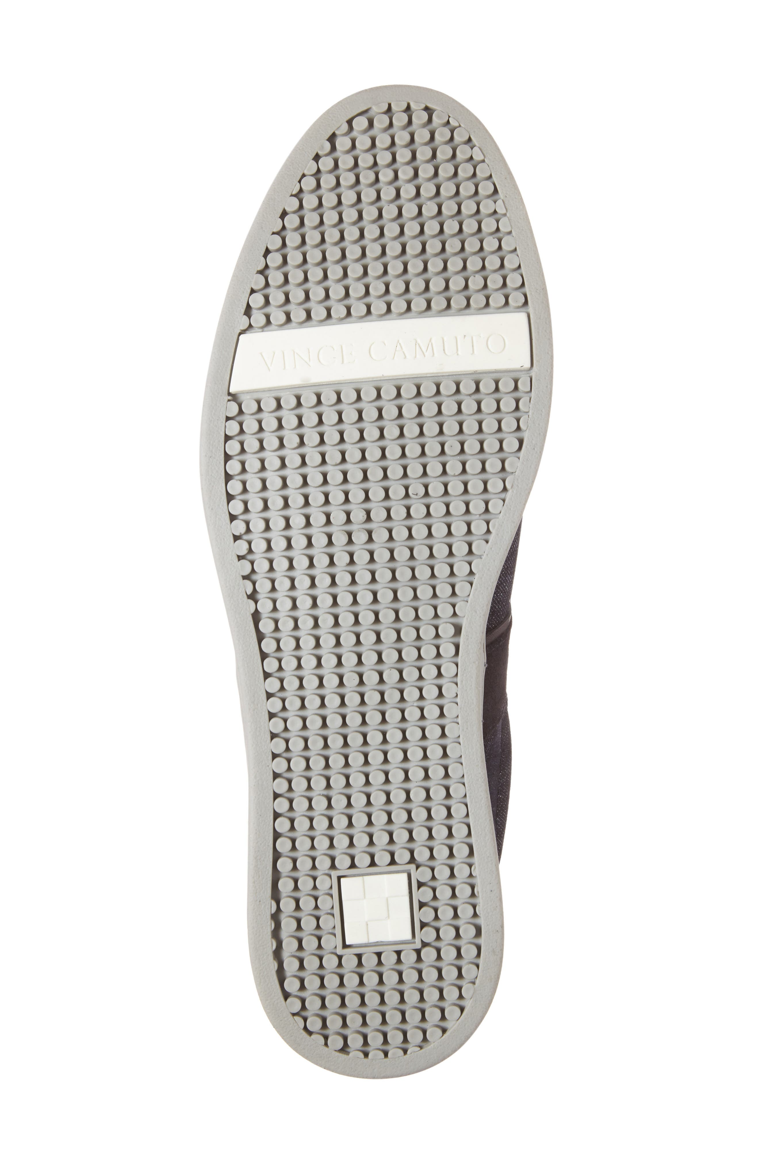 Alternate Image 4  - Vince Camuto Ginx Sneaker (Men)