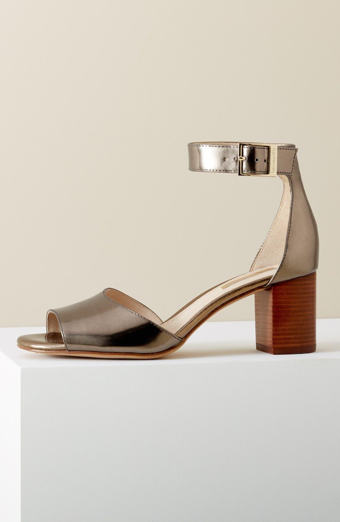 Alternate Image 8  - Louise et Cie Karisa Ankle Cuff Sandal (Women)