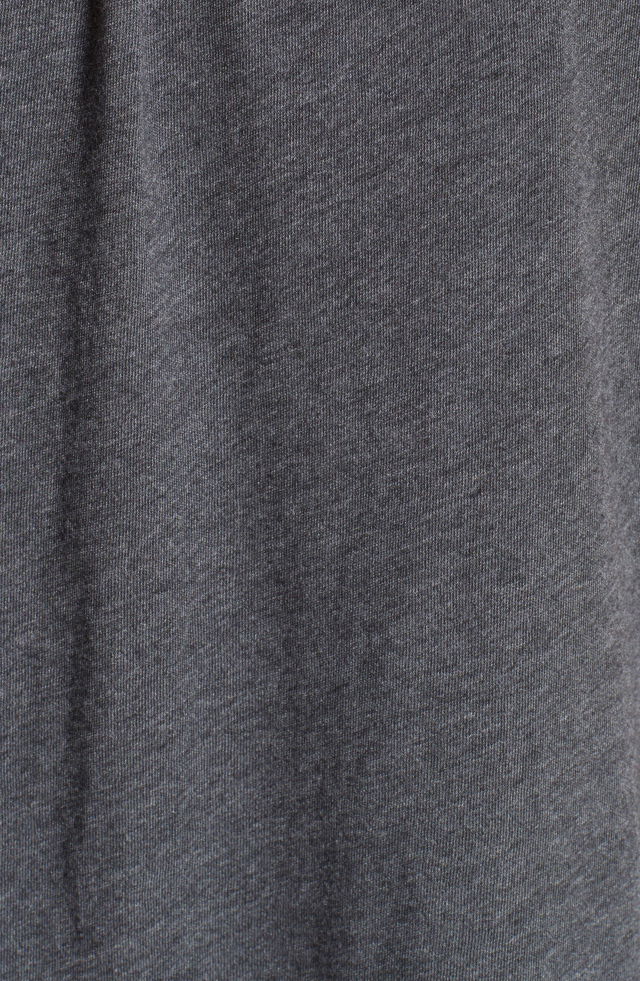 Alternate Image 5  - Soft Joie Carley Split Neck Top