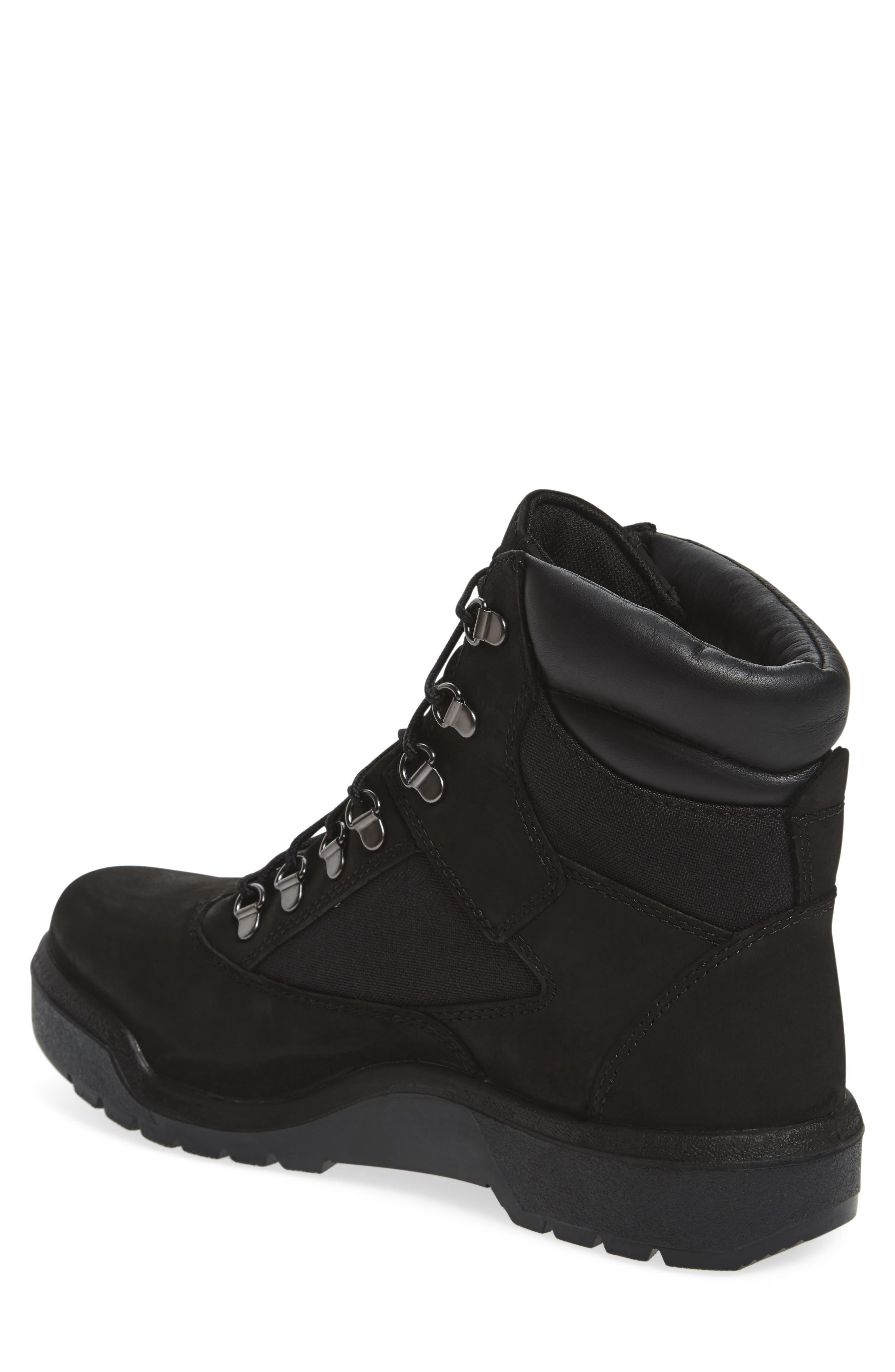 Alternate Image 2  - Timberland Field Waterproof Boot (Men)