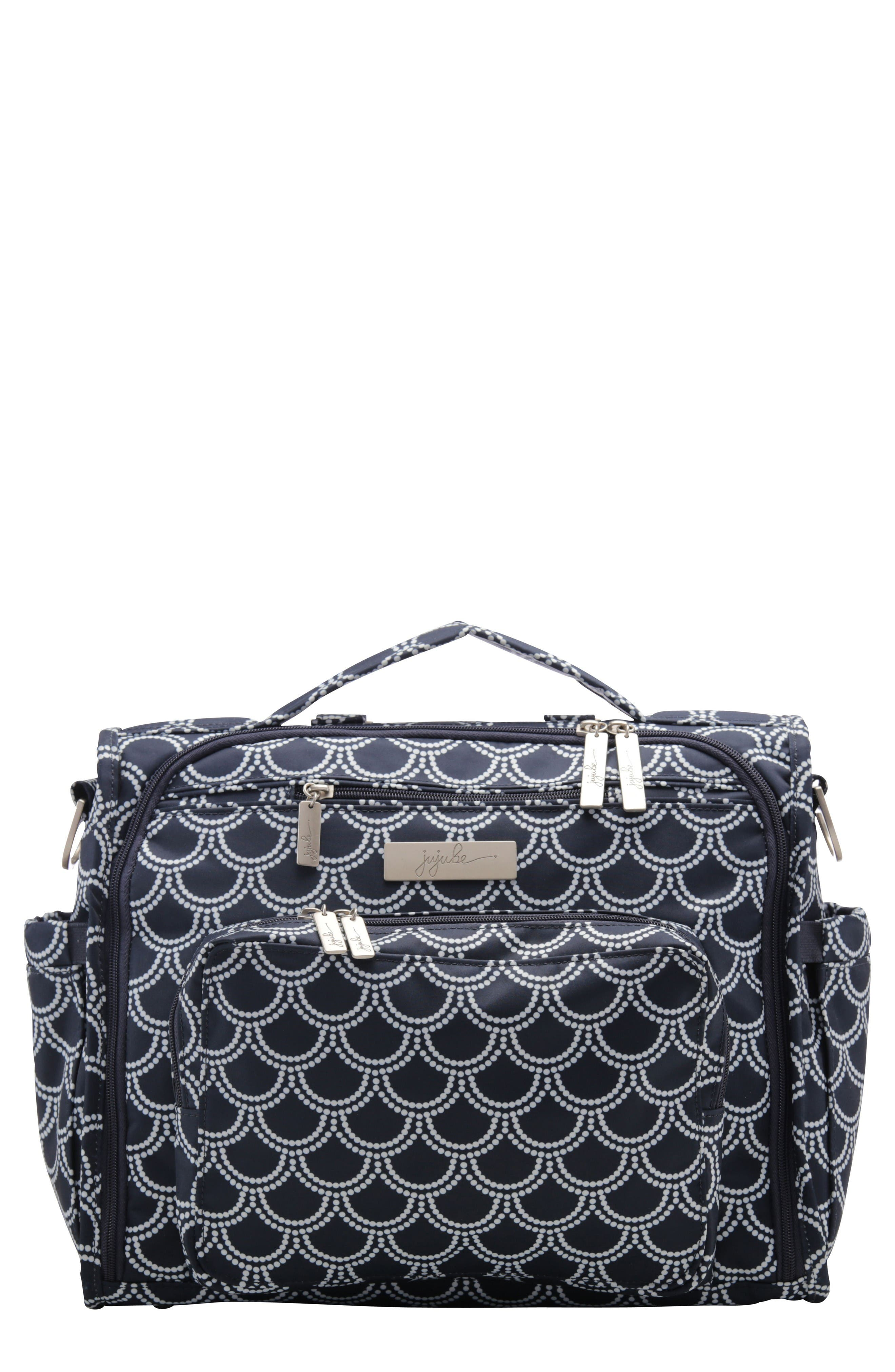 Ju-Ju-Be BFF - Coastal Collection Diaper Bag