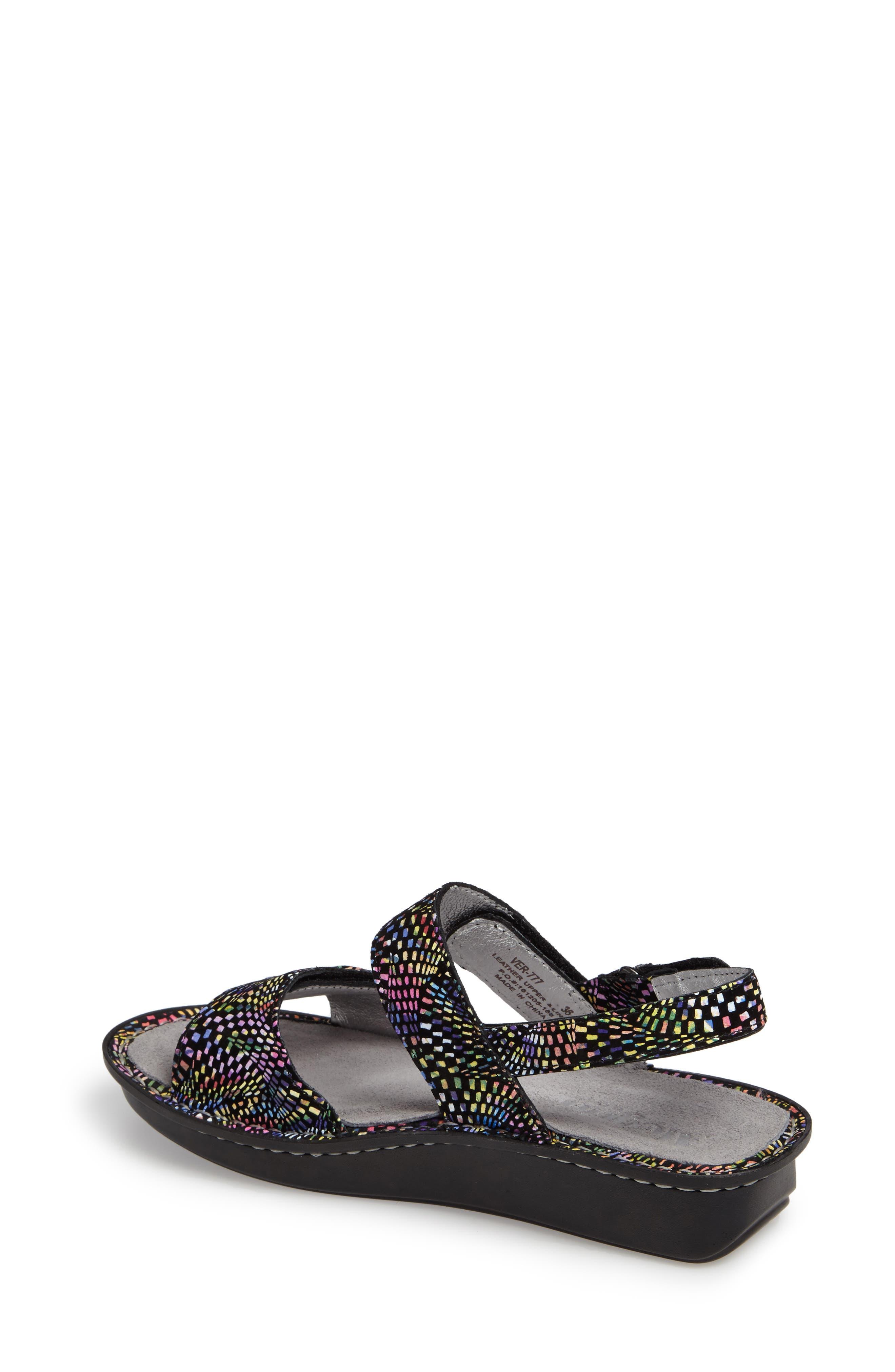 Alternate Image 2  - Alegria 'Verona' Sandal (Women)