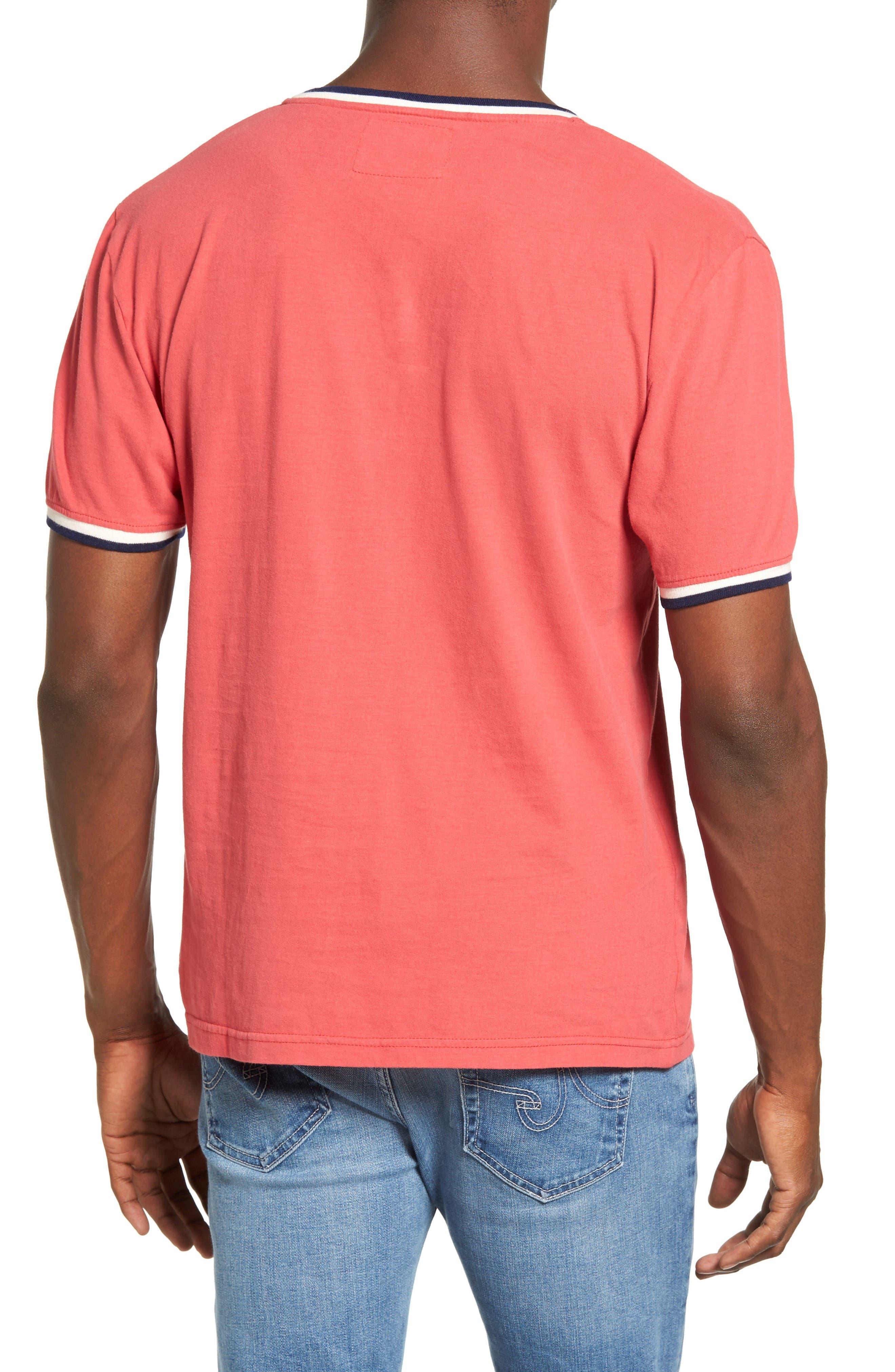 Eastwood St. Louis Cardinals T-Shirt,                             Alternate thumbnail 2, color,                             Red