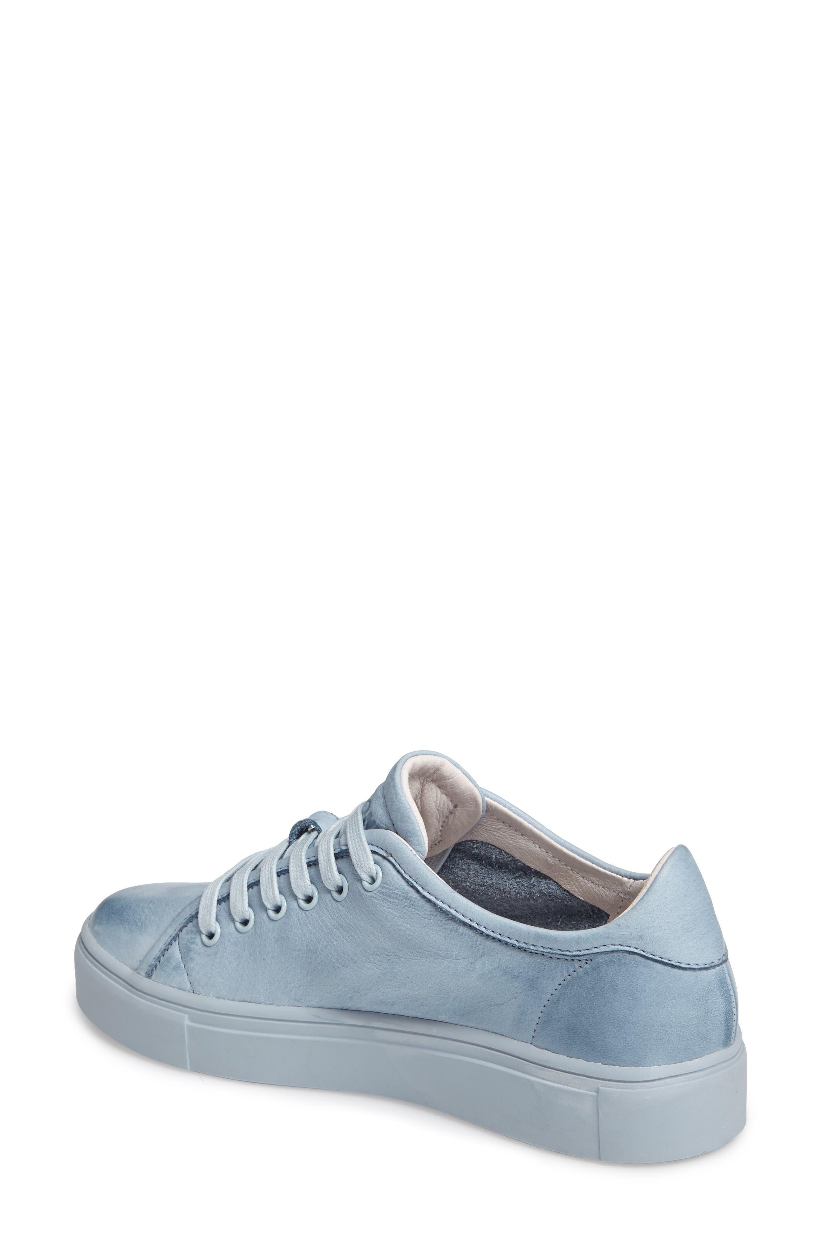 Alternate Image 2  - Blackstone NL33 Sneaker (Women)