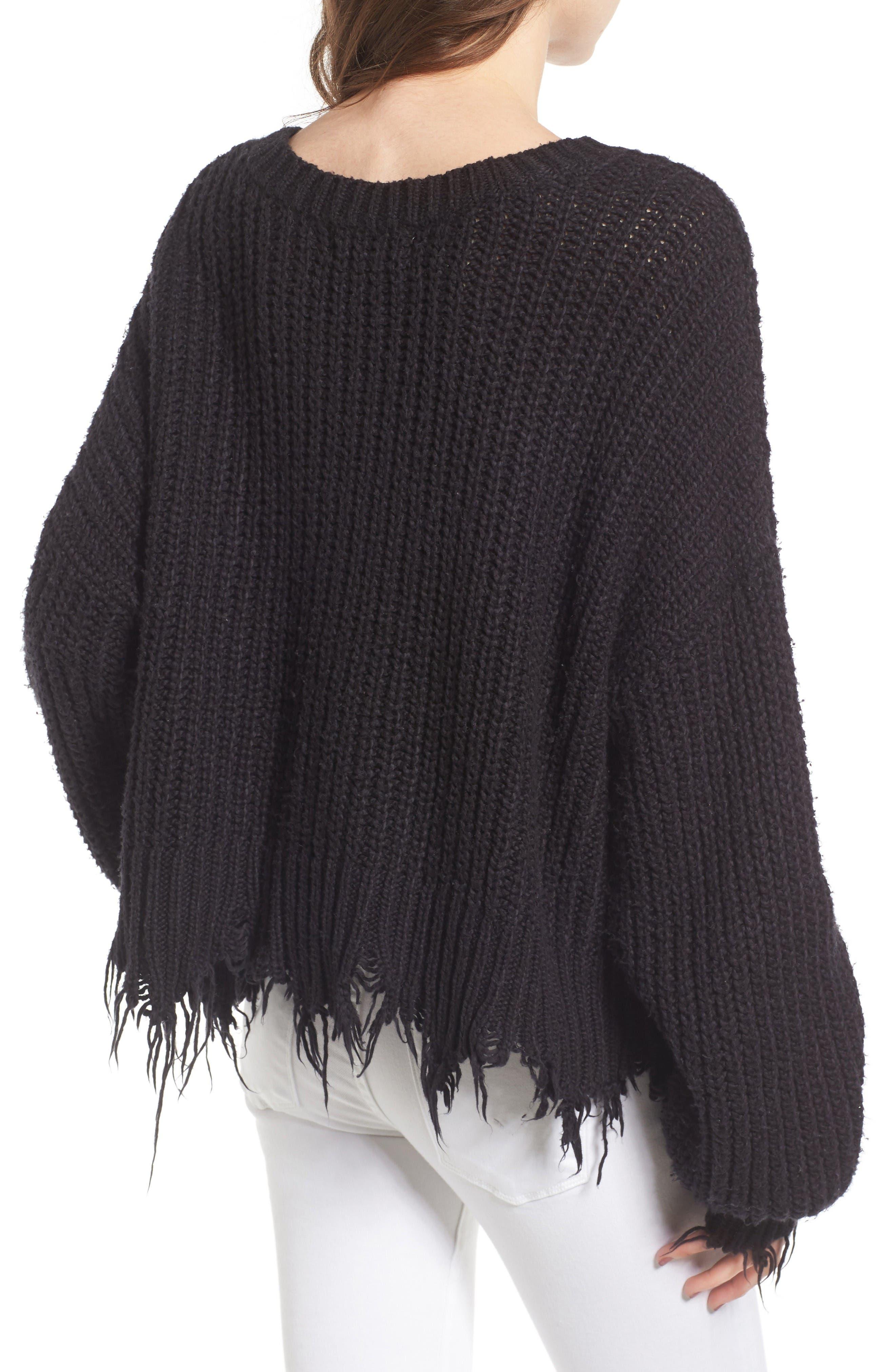 Alternate Image 2  - Wildfox No Problemo Sweater