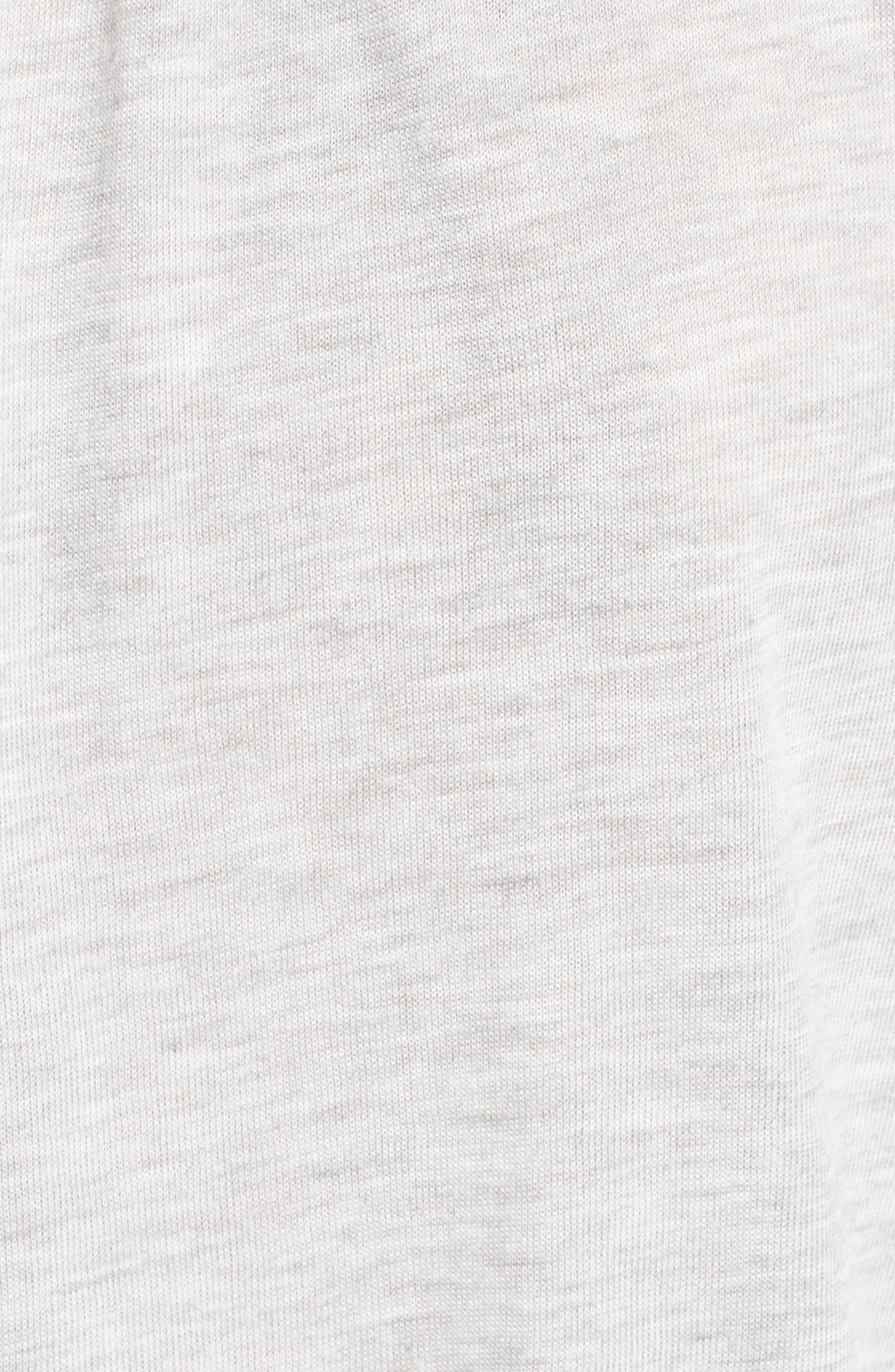 Alternate Image 5  - Soft Joie Adrijana Jersey Dress