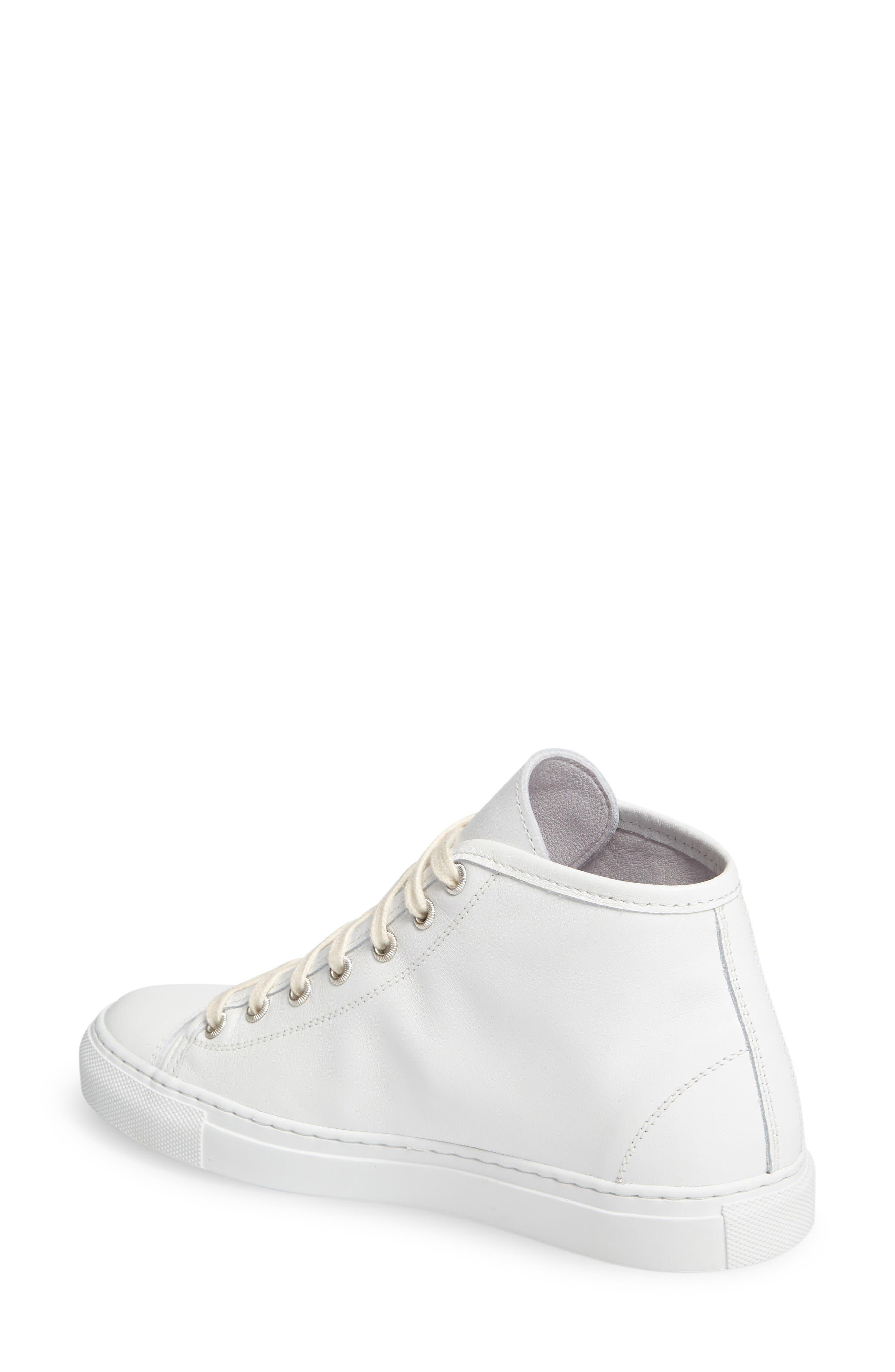 Alternate Image 2  - Sofie D'Hoore Fyodor Sneaker (Women)
