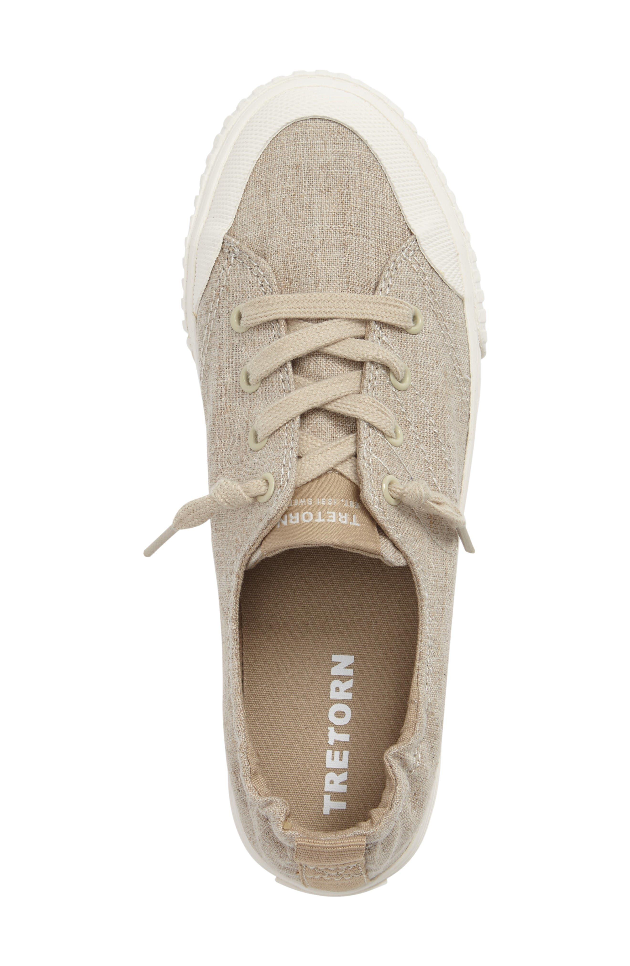Alternate Image 3  - Tretorn Meg Slip-On Sneaker (Women)