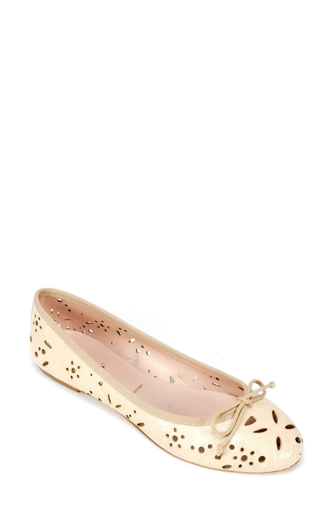 Summit Koral Ballet Flat (Women)