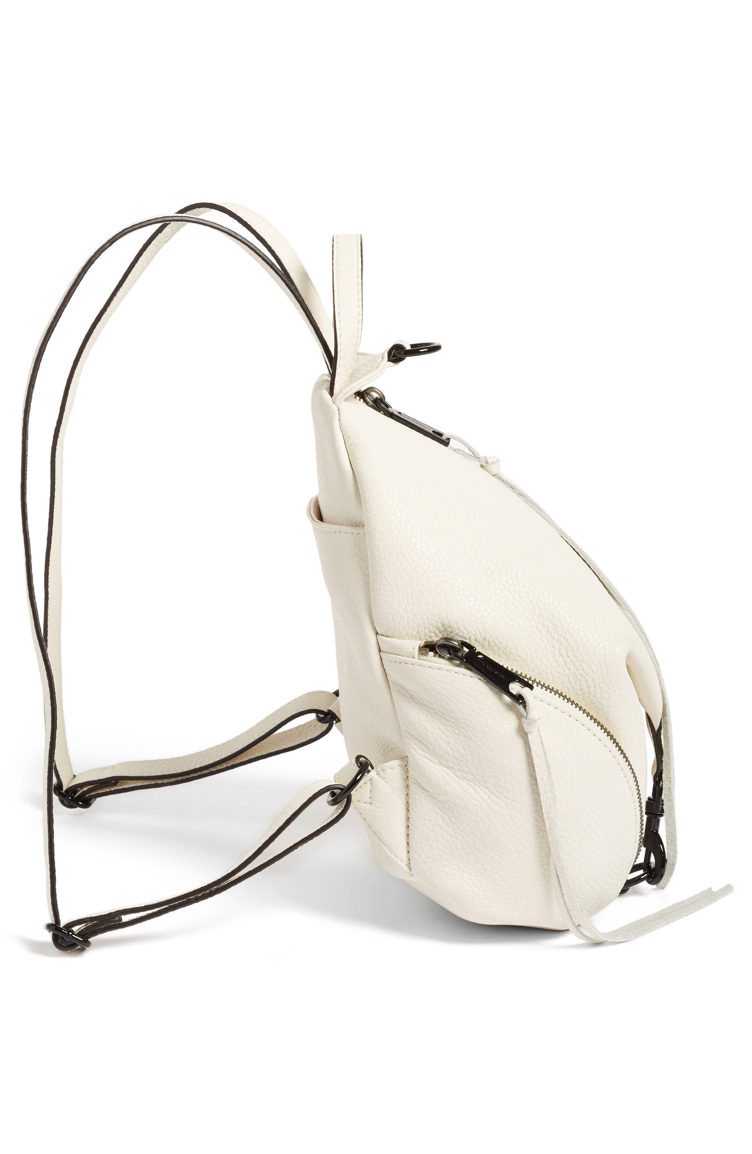Alternate Image 5  - Rebecca Minkoff 'Medium Julian' Backpack