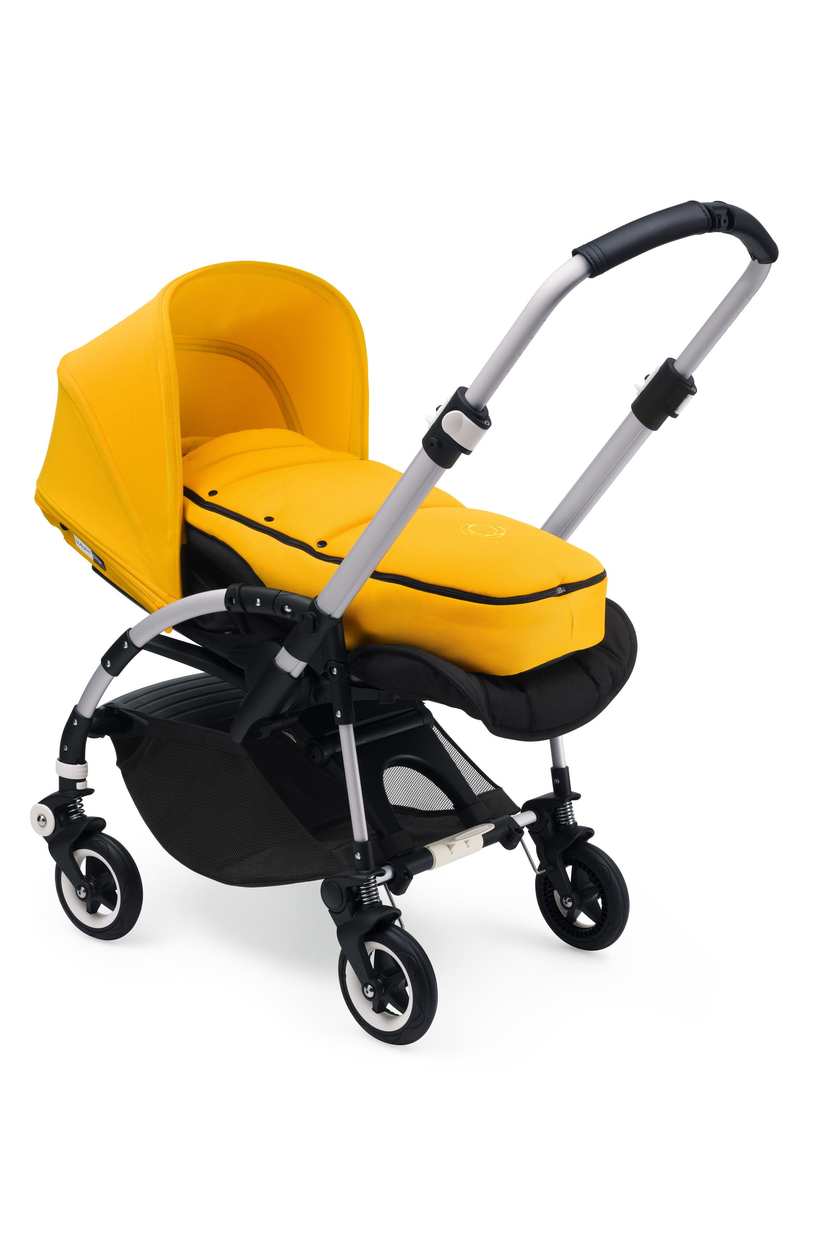 Bugaboo Bee - Baby Cocoon Light Stroller Lining