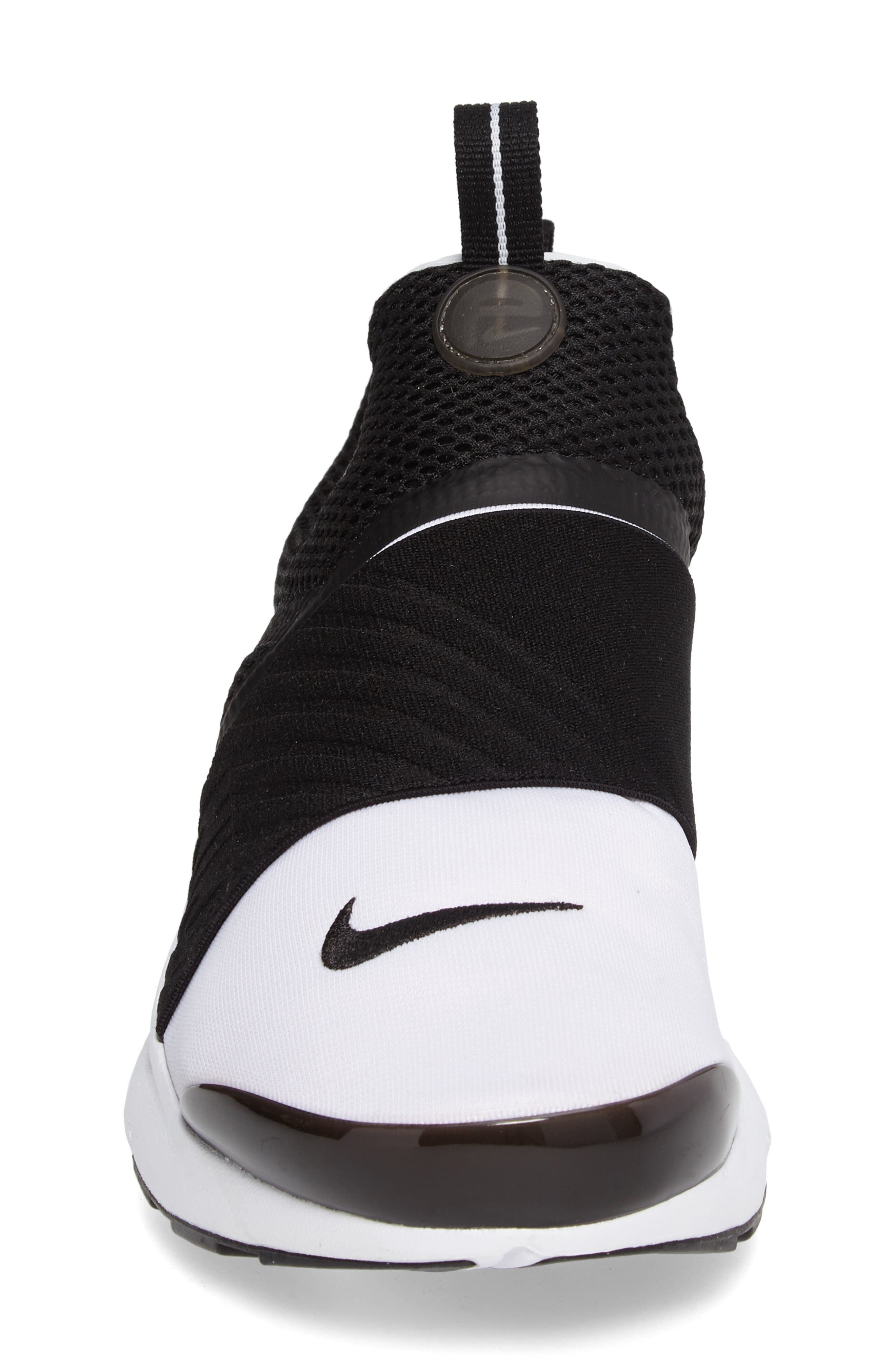 Alternate Image 4  - Nike Presto Extreme Sneaker (Walker, Toddler, Little Kid & Big Kid)