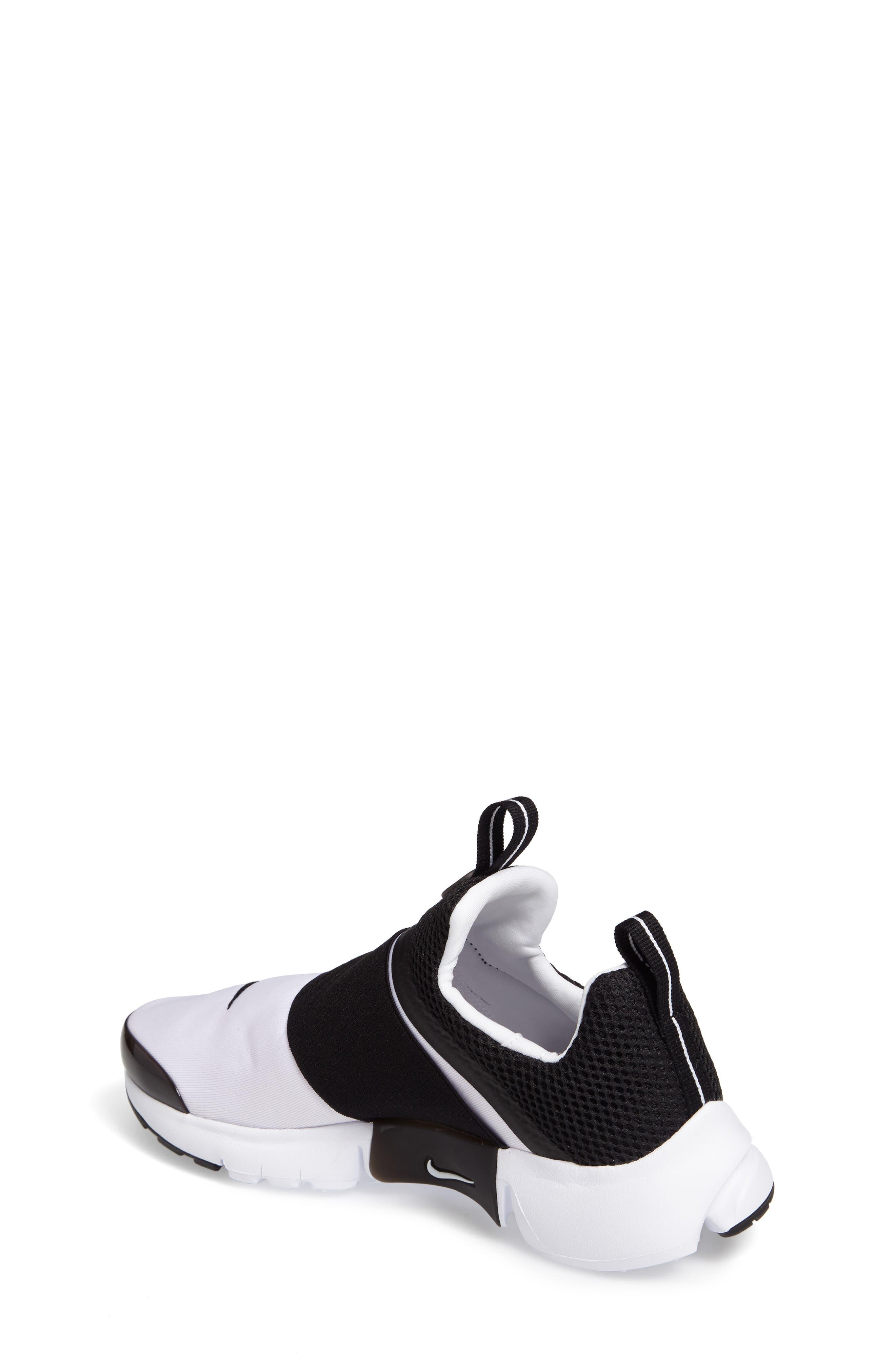 Alternate Image 2  - Nike Presto Extreme Sneaker (Walker, Toddler, Little Kid & Big Kid)