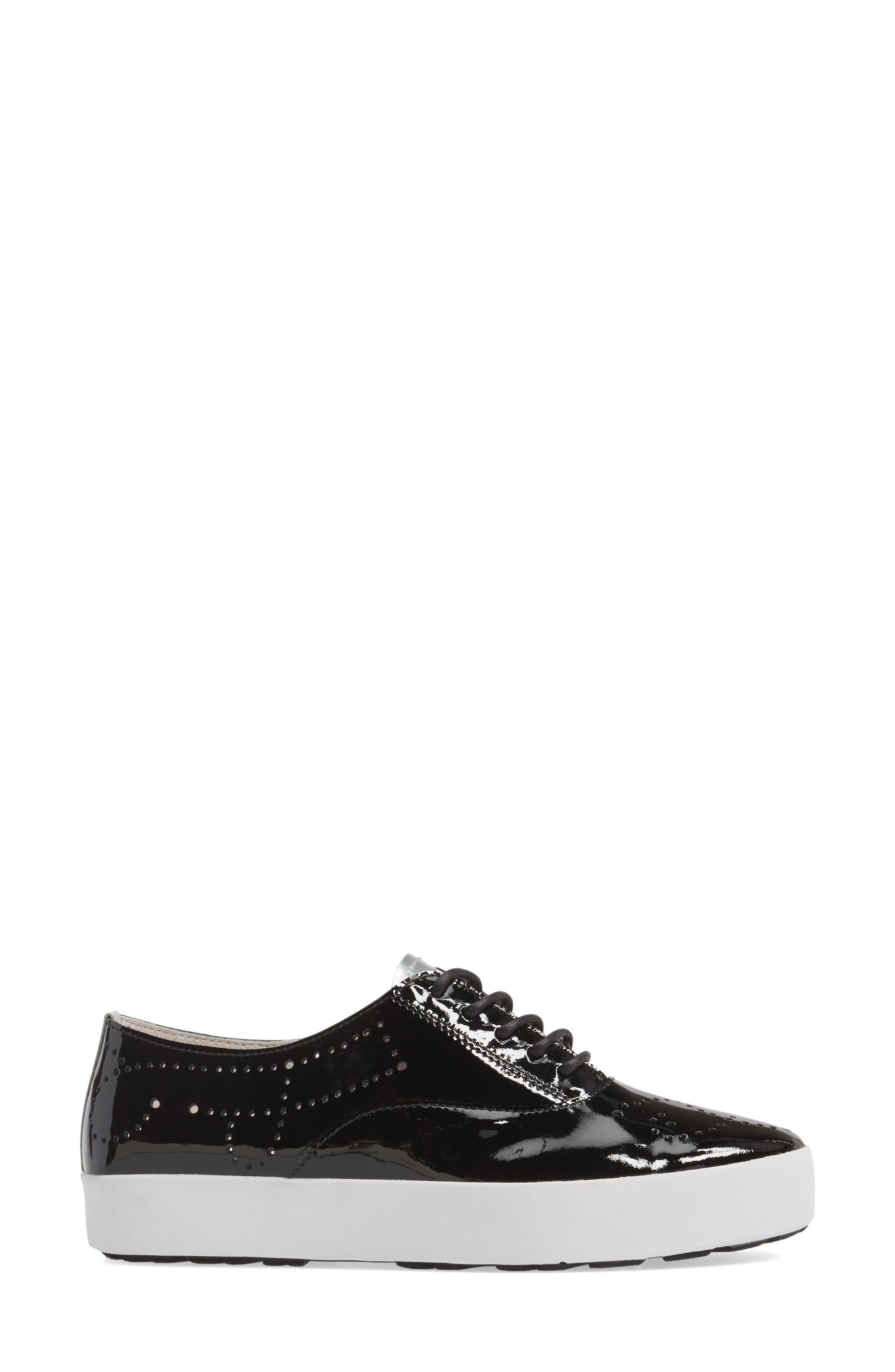Alternate Image 3  - Blackstone NL41 Sneaker (Women)