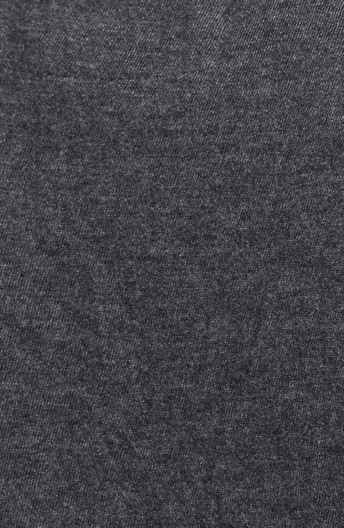 Alternate Image 5  - American Needle Hillwood Cincinnati Reds T-Shirt