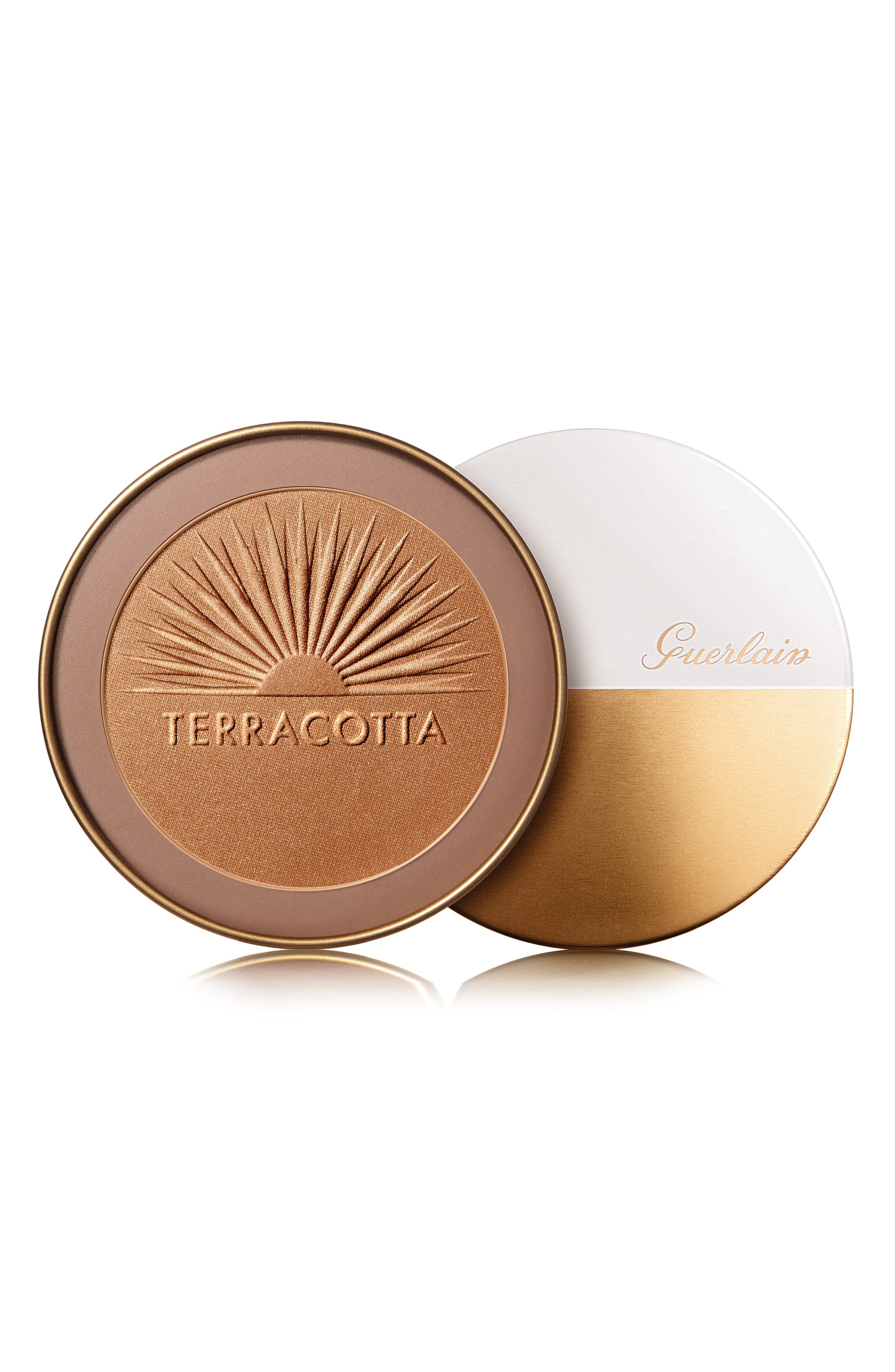 Alternate Image 1 Selected - Guerlain Terracotta Ultra Shine (Limited Edition)