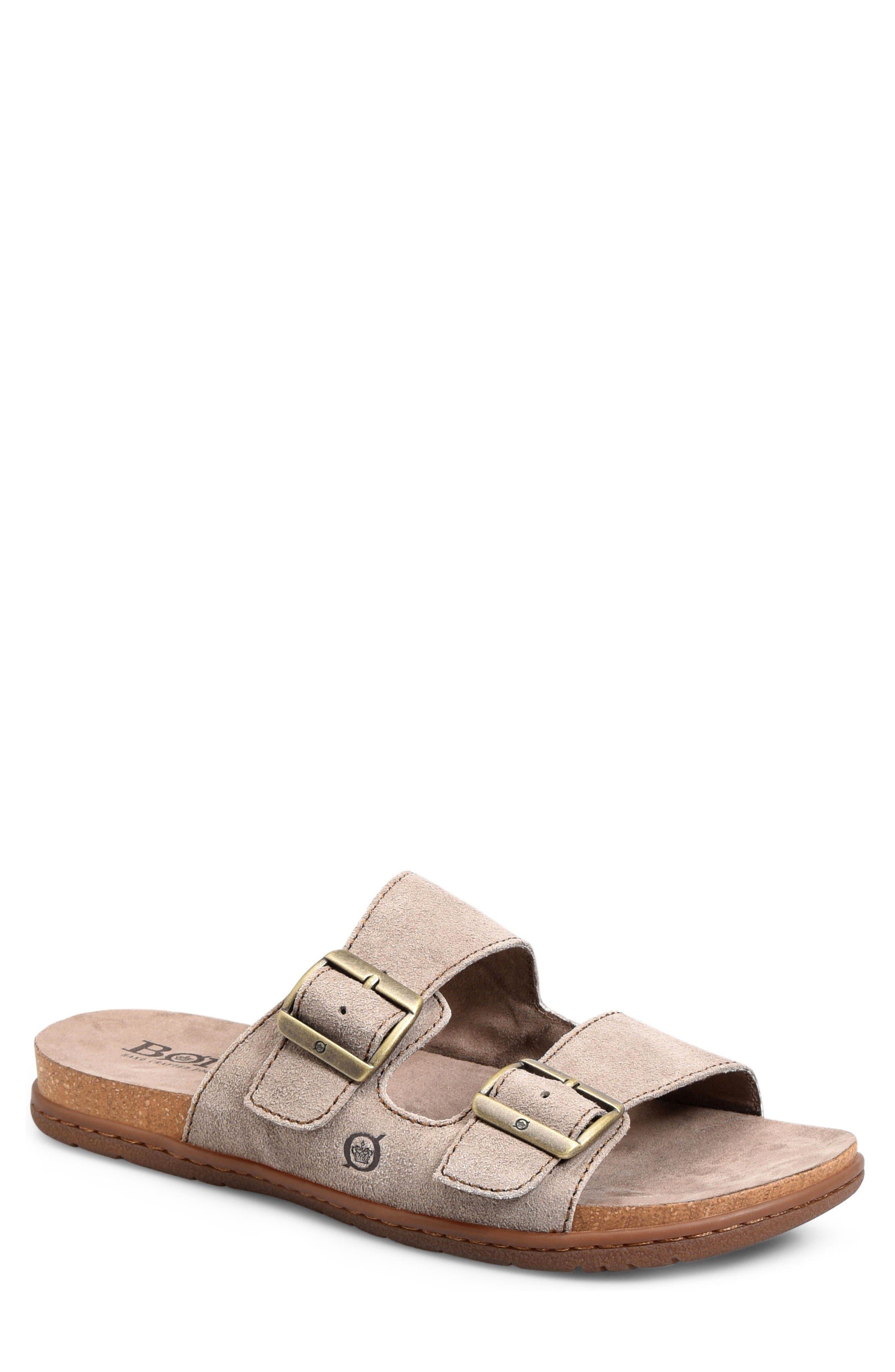 Børn Pacho Slide Sandal (Men)
