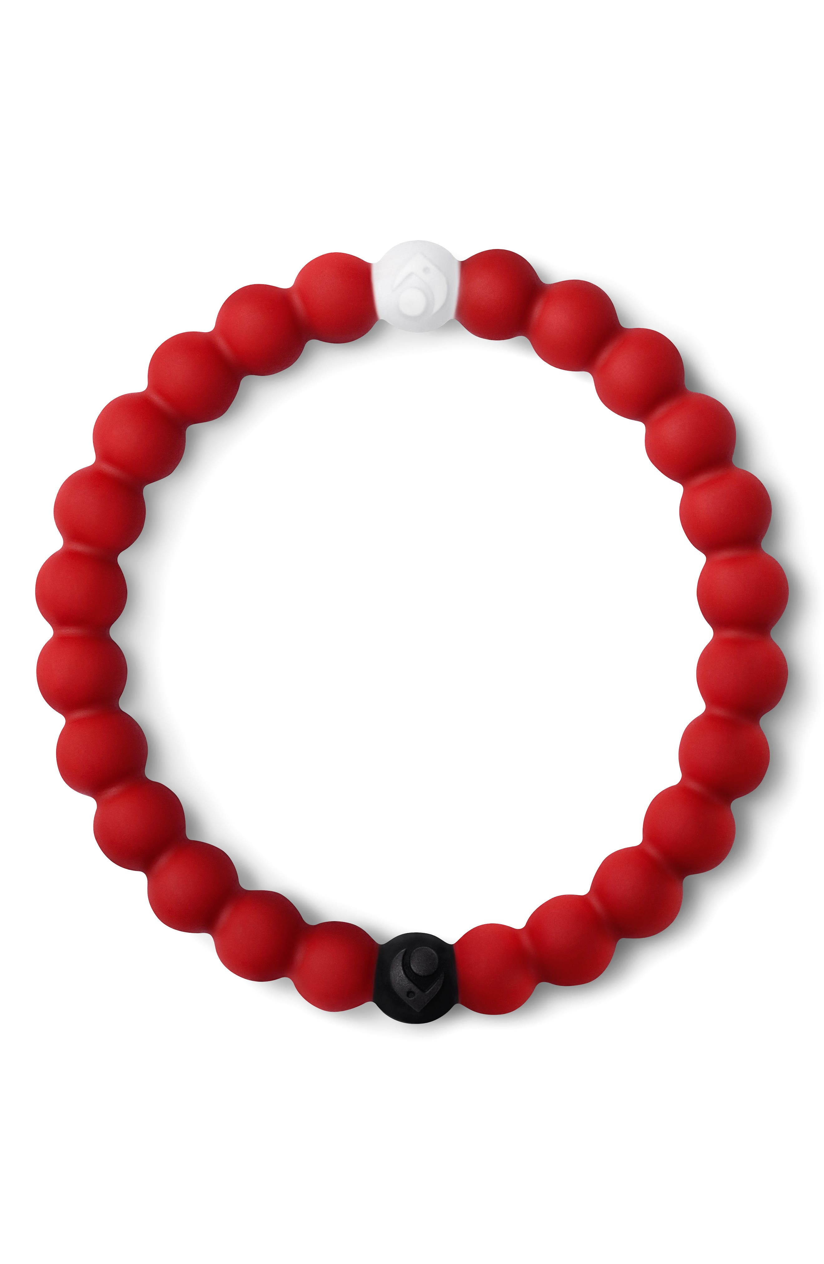 LOKAI (RED) x Lokai Global Fund Red Bracelet