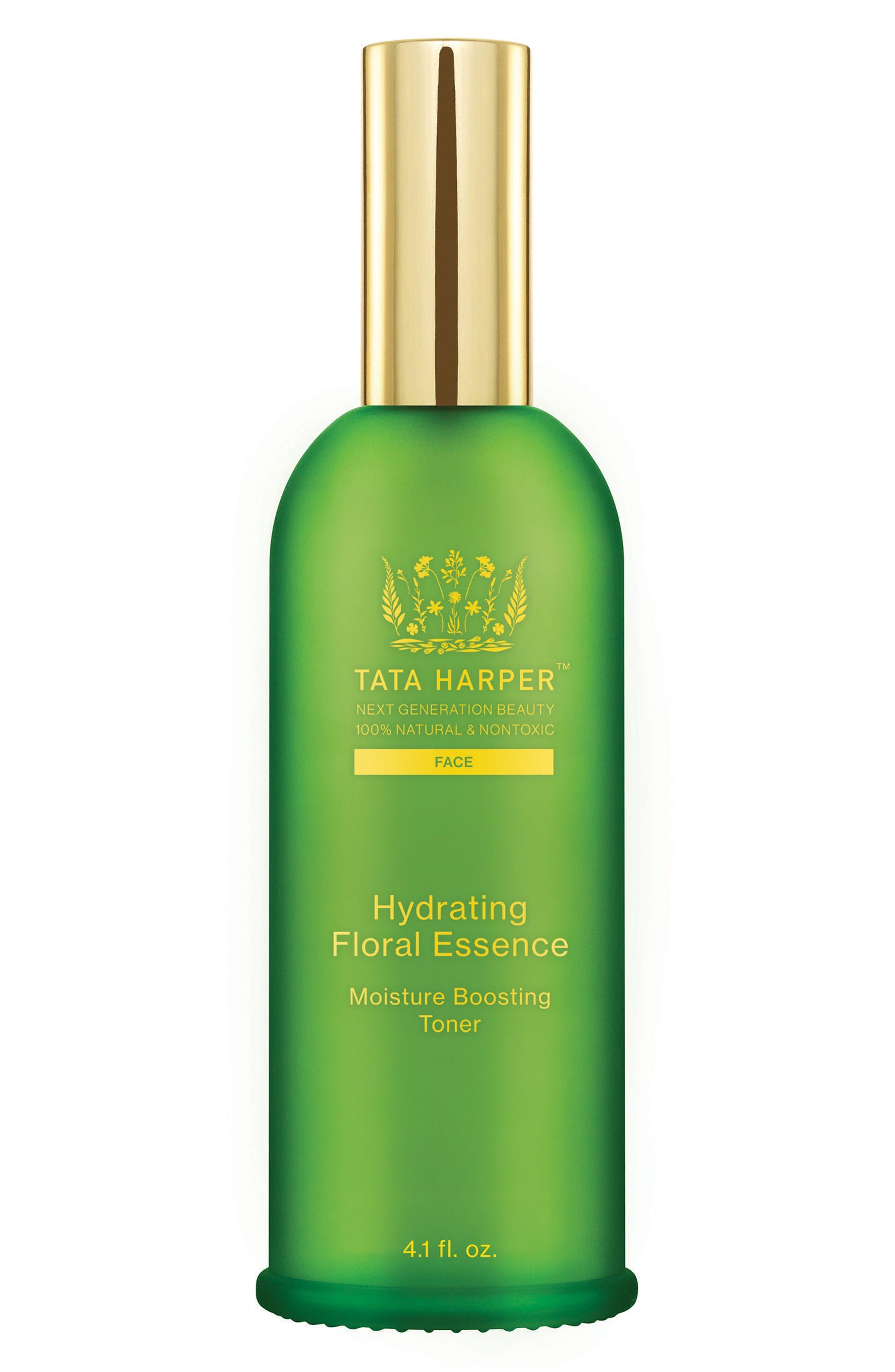 Tata Harper Skincare Hydrating Floral Essence