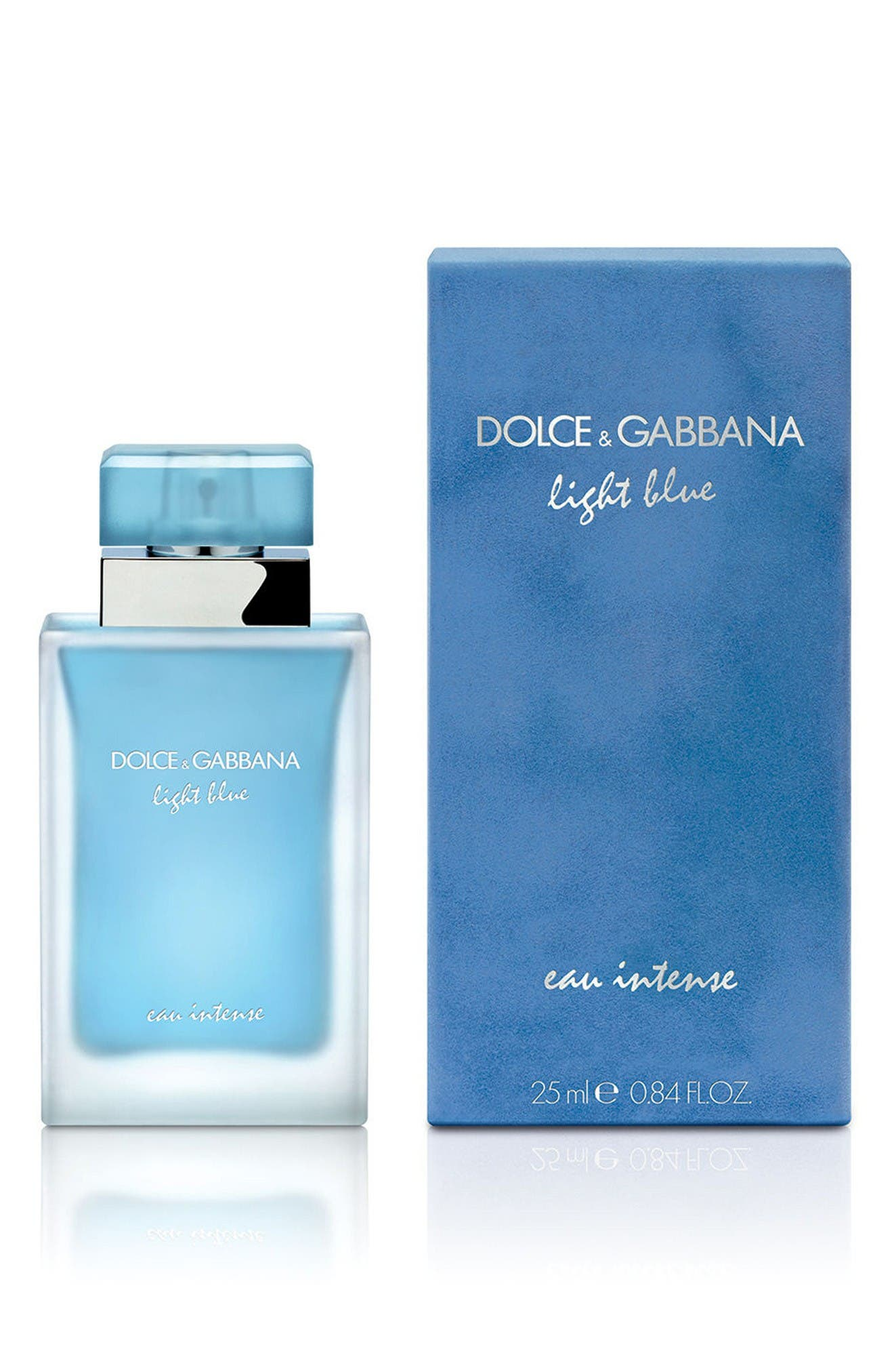 Light Blue Eau Intense,                             Alternate thumbnail 4, color,                             No Color