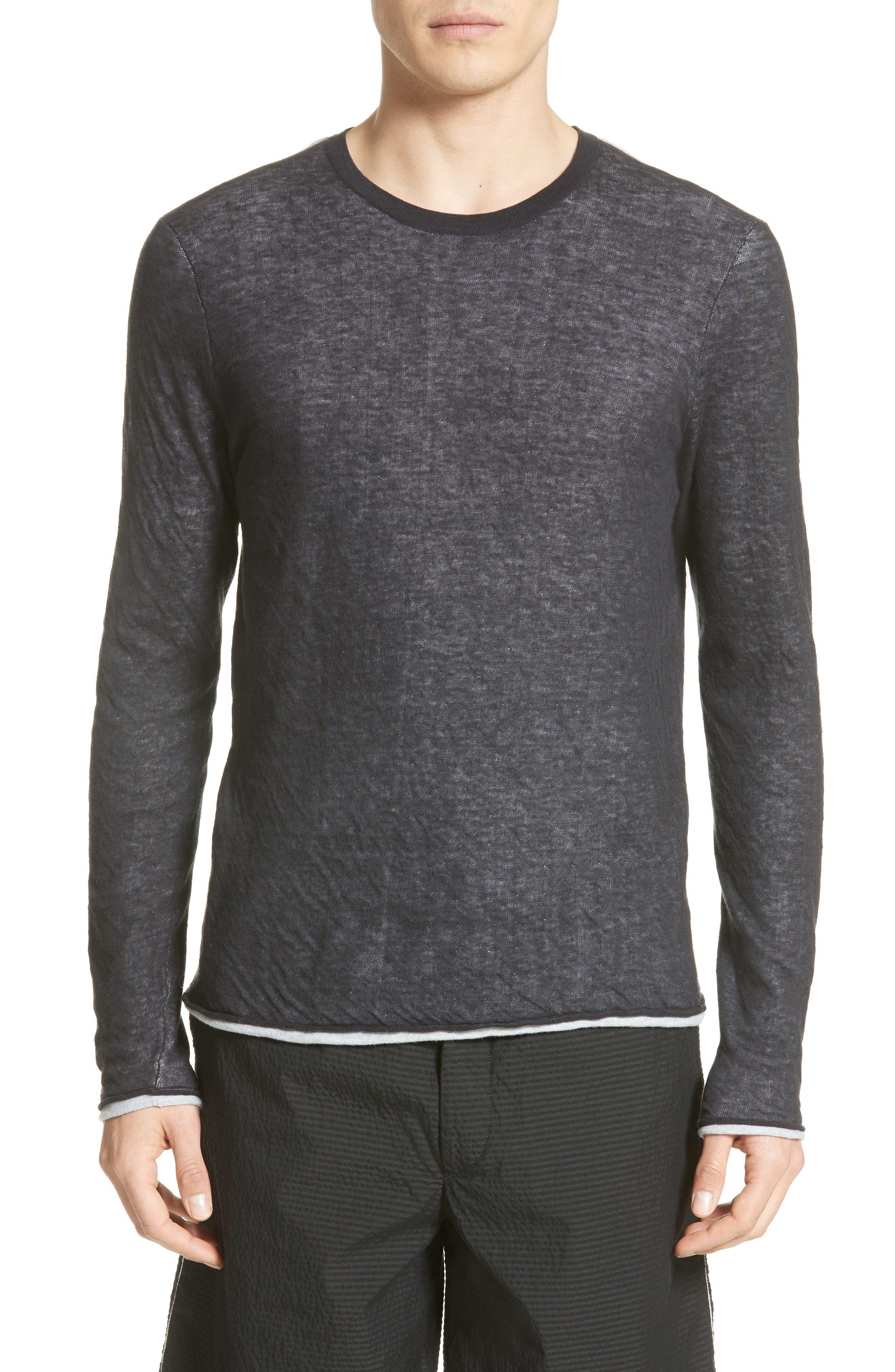 Main Image - rag & bone Tripp T-Shirt
