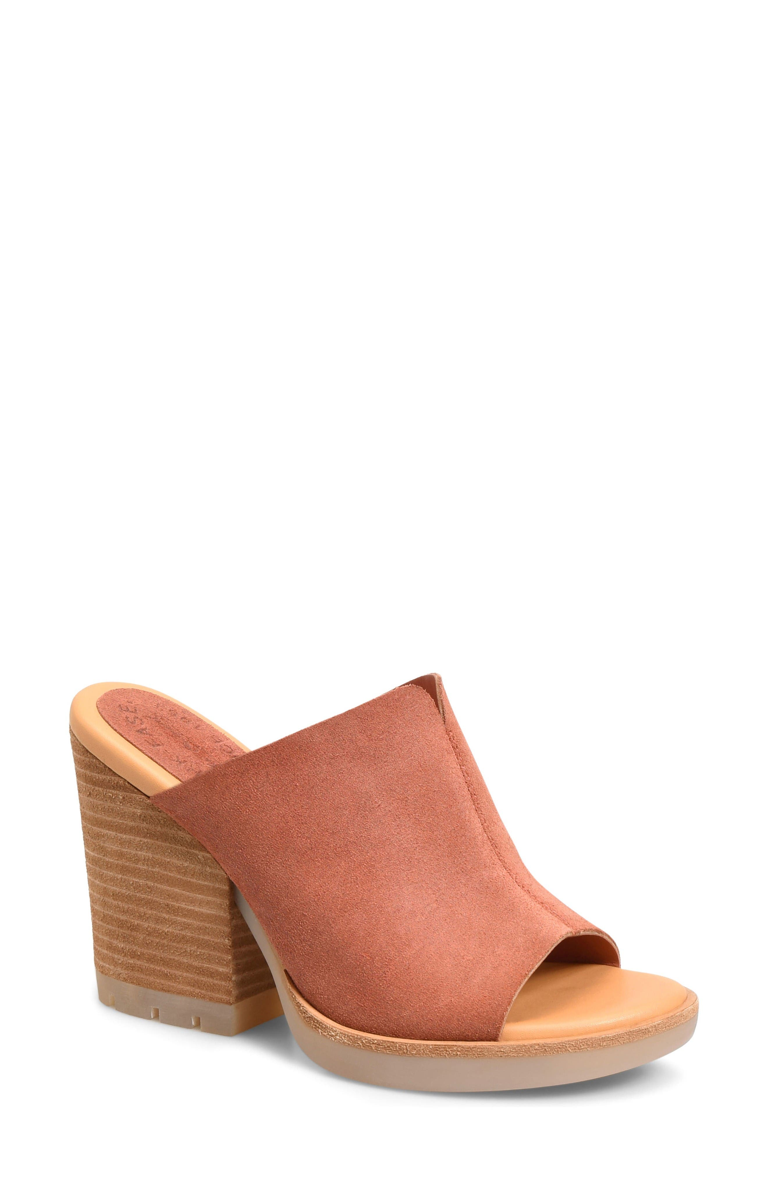 Alternate Image 1 Selected - Kork-Ease® Lawton Sandal (Women)