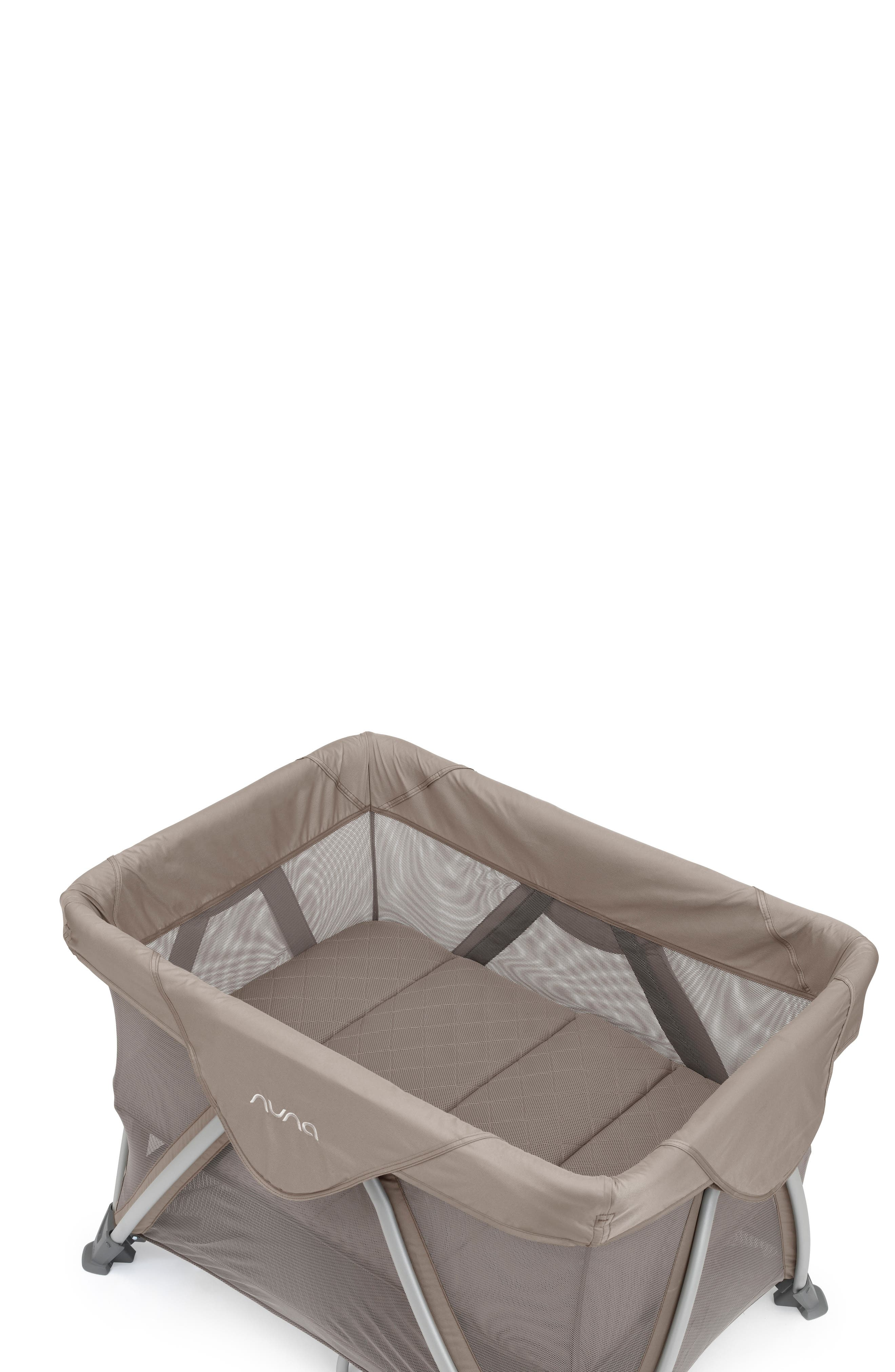 Alternate Image 6  - nuna SENA™ Aire Travel Crib