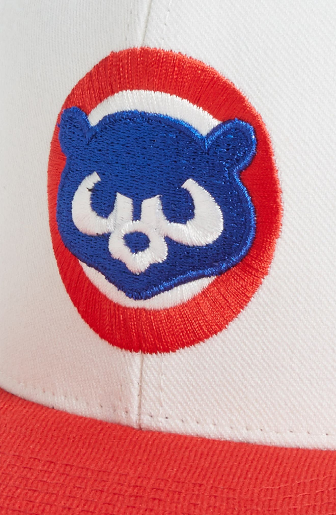 Alternate Image 3  - American Needle The Big Show MLB Snapback Baseball Cap