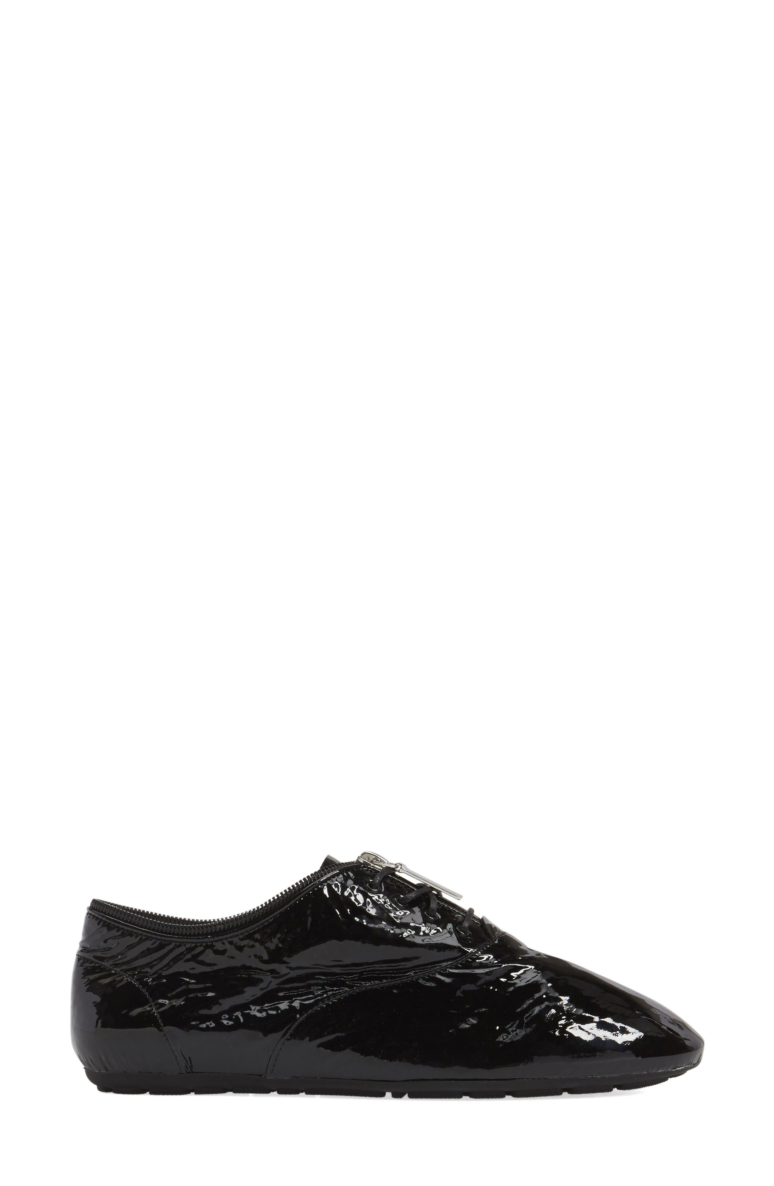 Alternate Image 3  - Saint Laurent Verneuil Flat (Women)