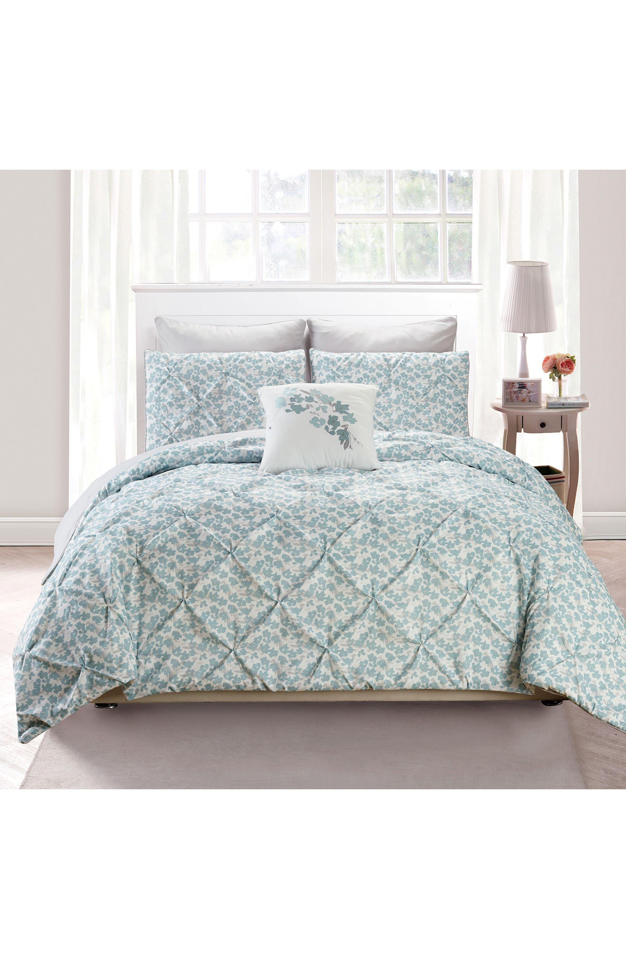 Main Image - Vera Adith 6-Piece King Comforter Set
