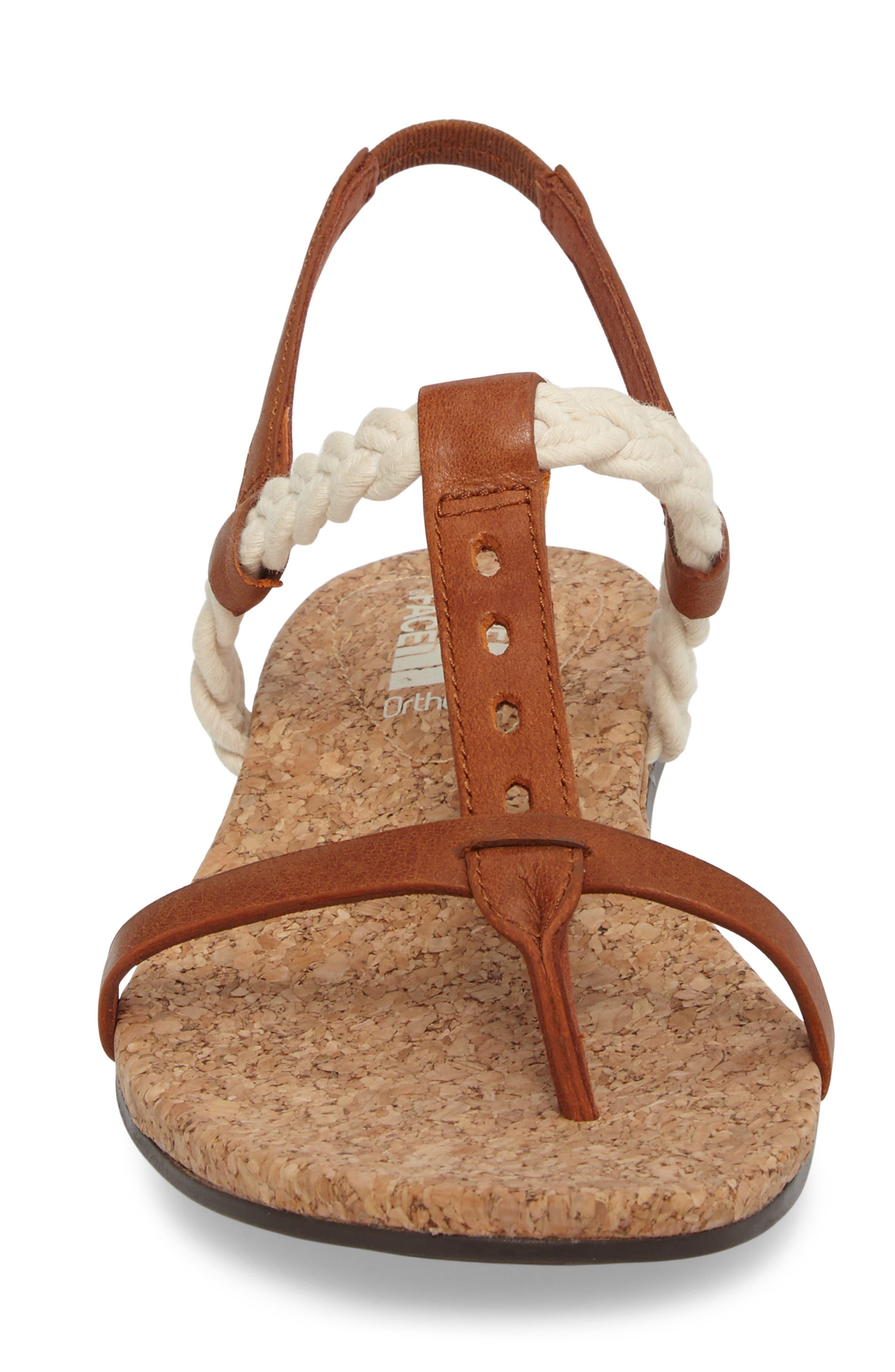 Alternate Image 4  - The North Face Bridgeton Sandal (Women)