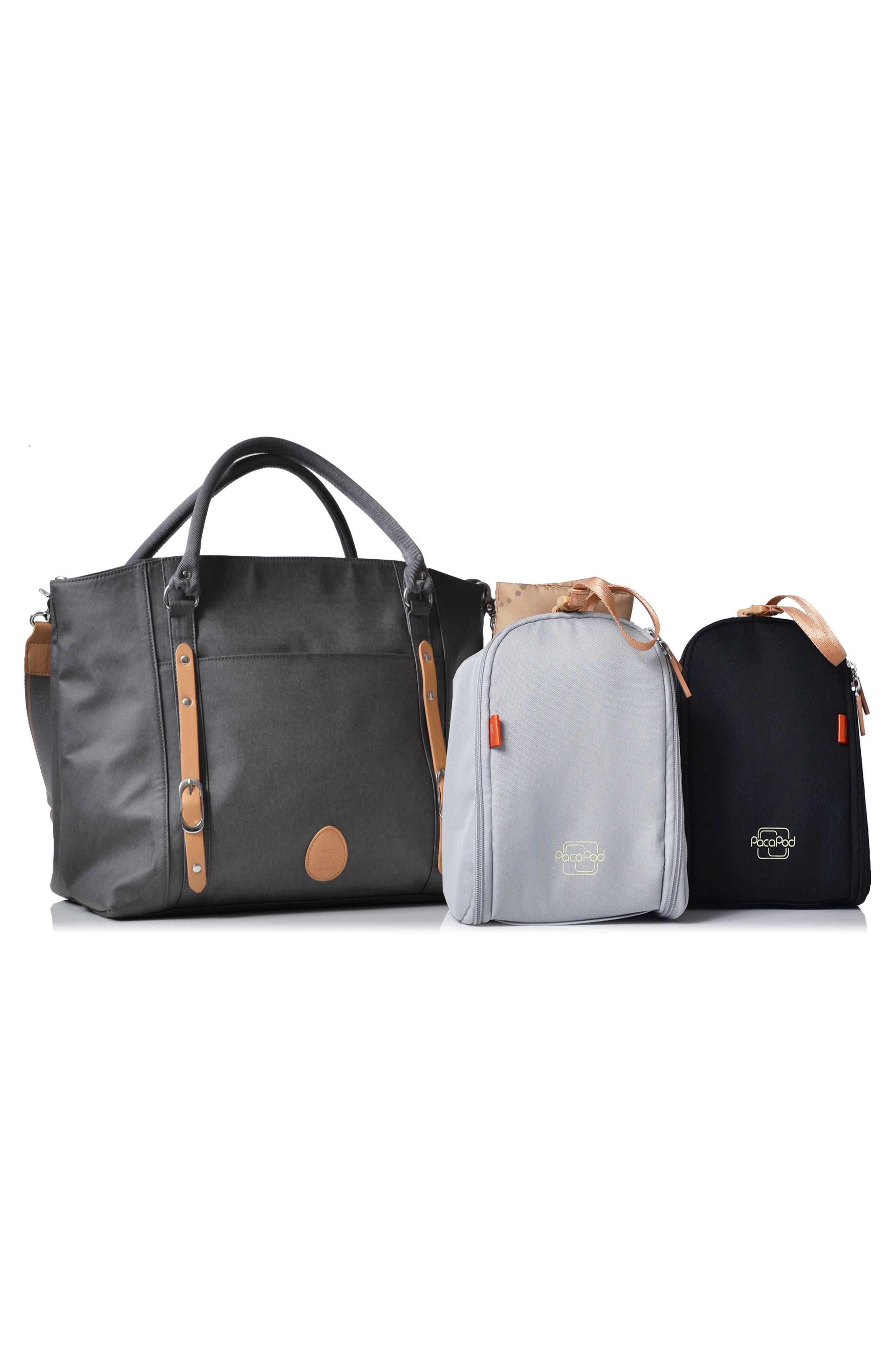 Alternate Image 3  - PacaPod 'Mirano' Diaper Bag
