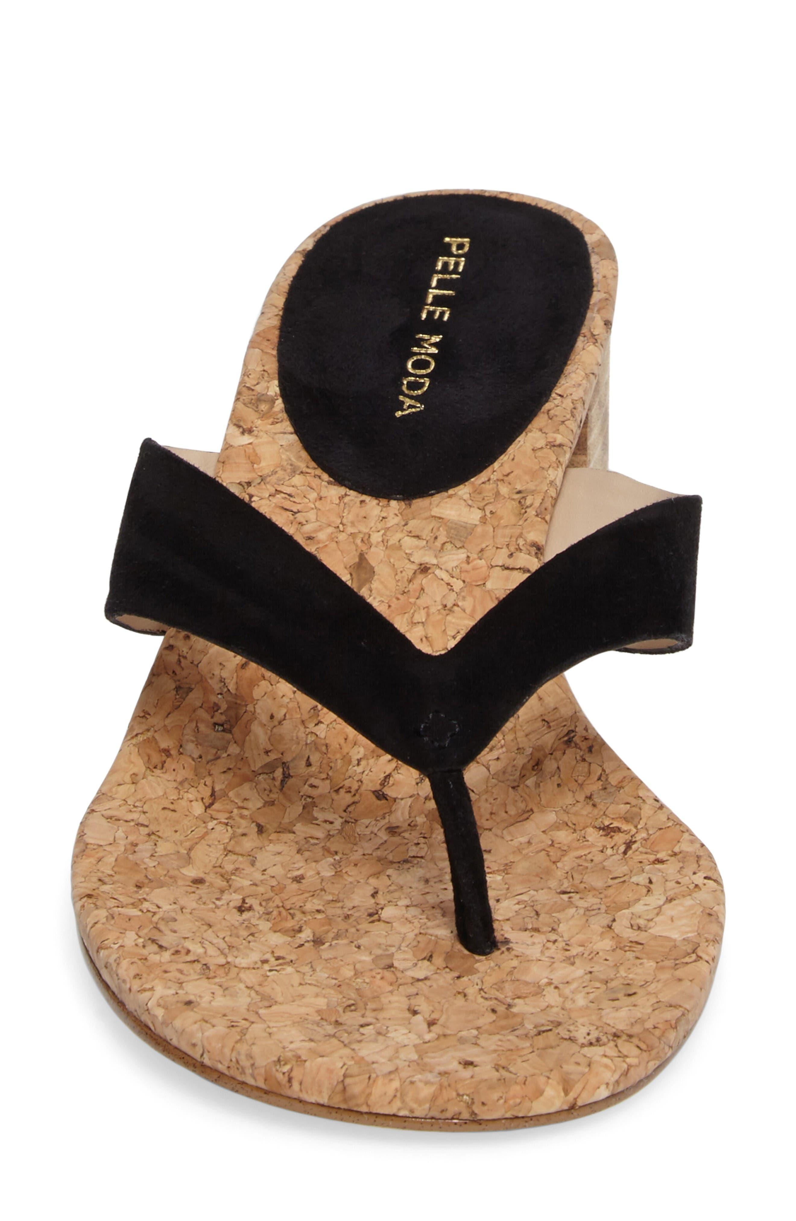 Alternate Image 6  - Pelle Moda Meryl Sandal (Women)