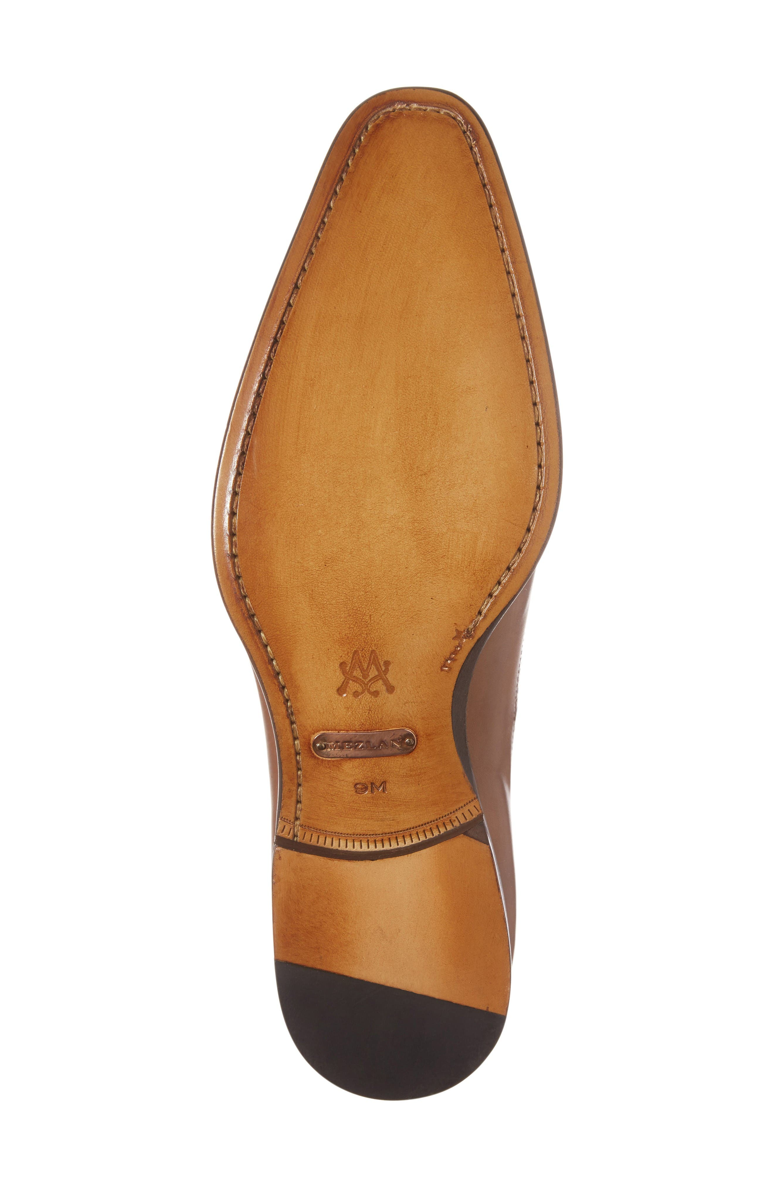 Alternate Image 6  - Mezlan Alcala Cap Toe Oxford (Men)