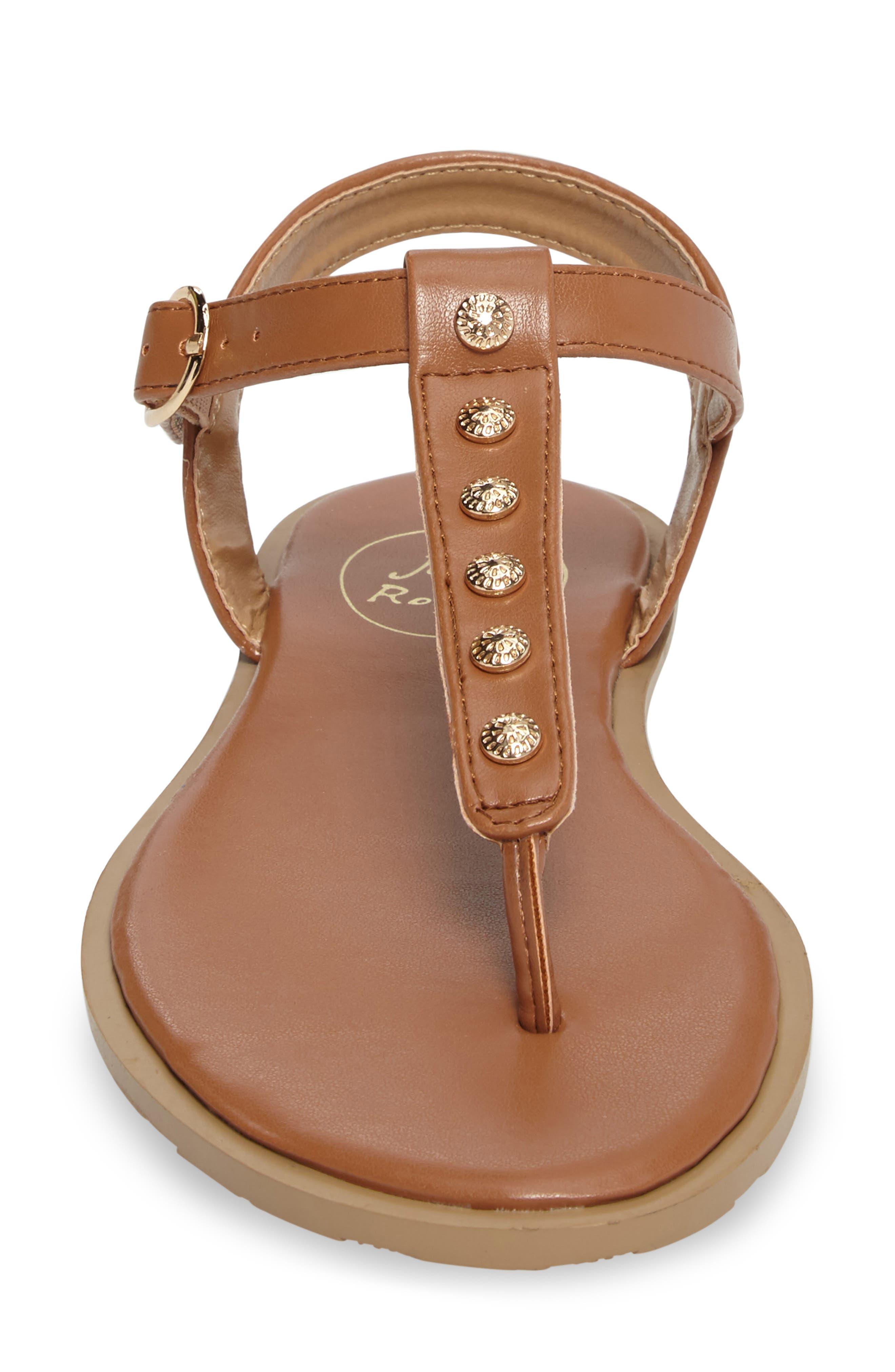 Alternate Image 4  - Jack Rogers Kamri T-Strap Sandal (Women)